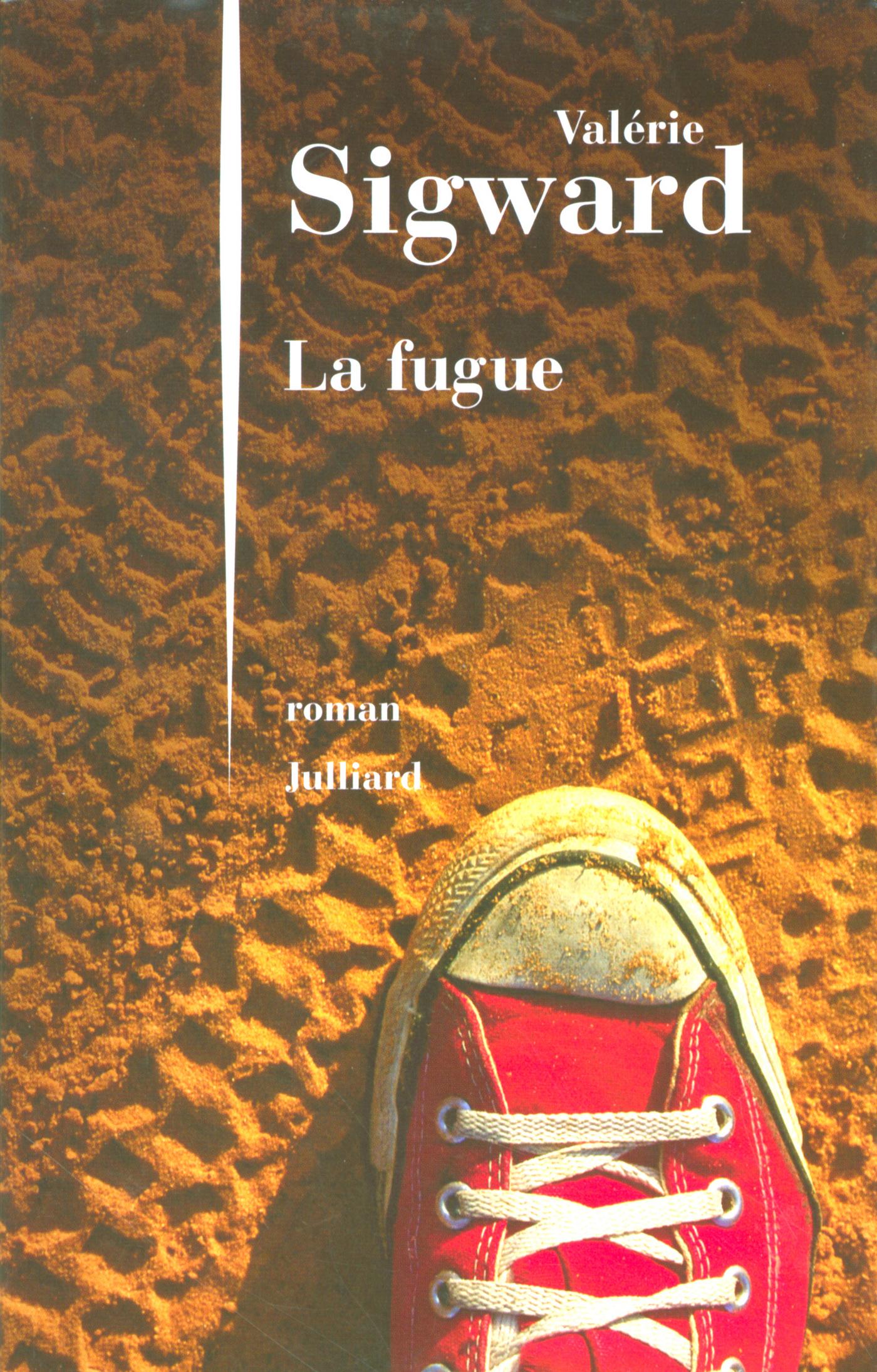 La Fugue (ebook)