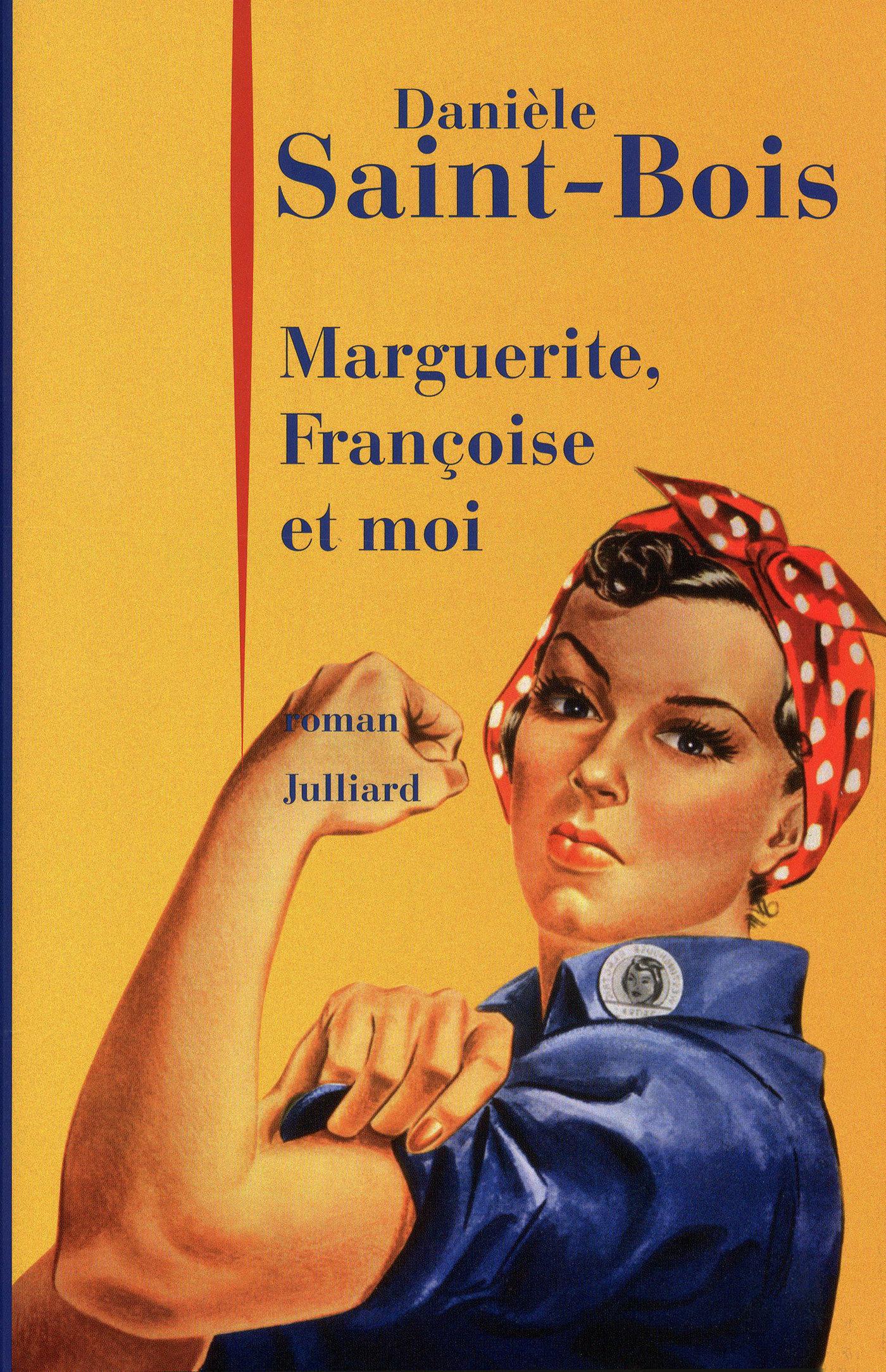 Marguerite, Françoise et moi (ebook)