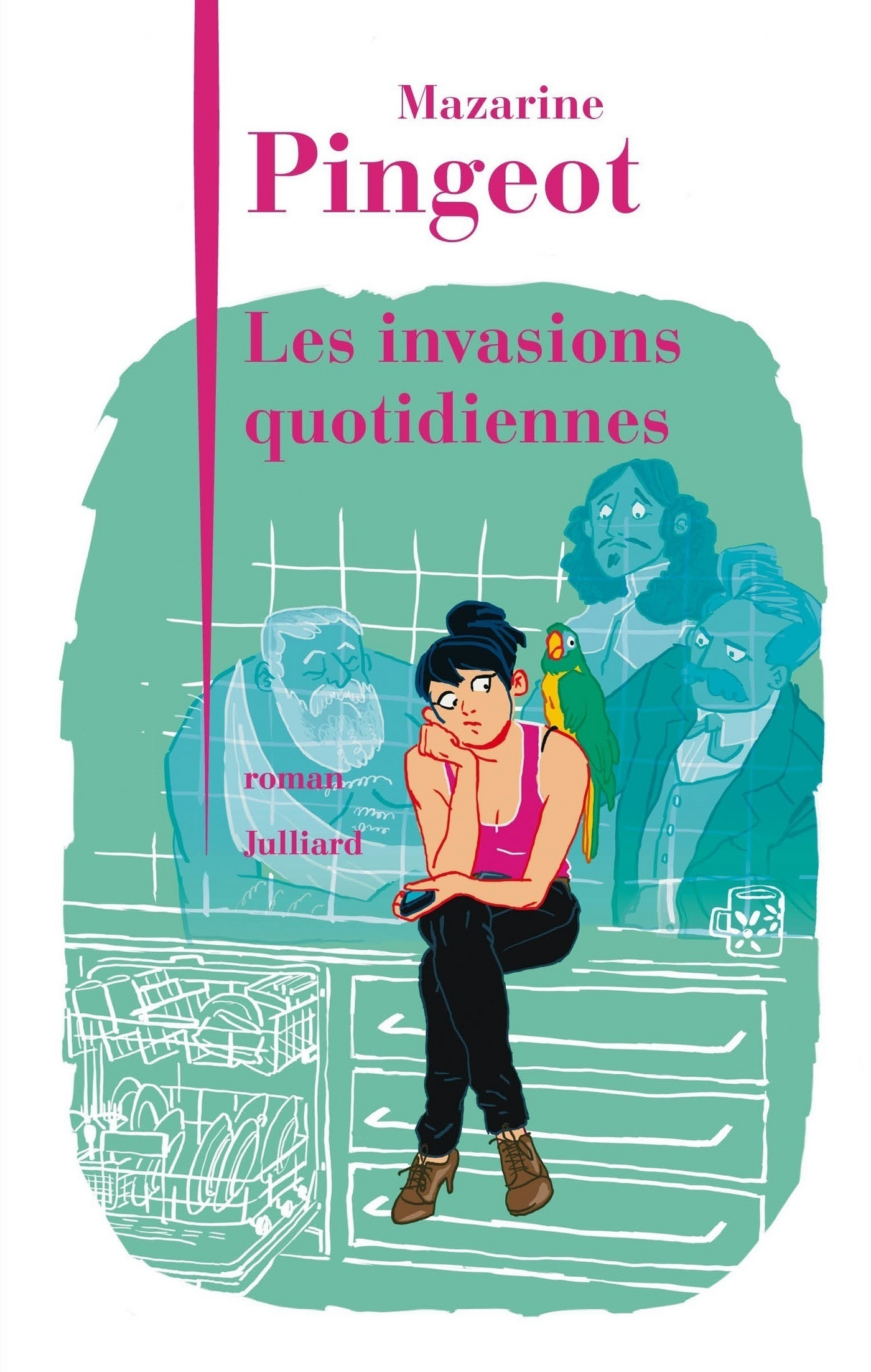 Les Invasions quotidiennes (ebook)