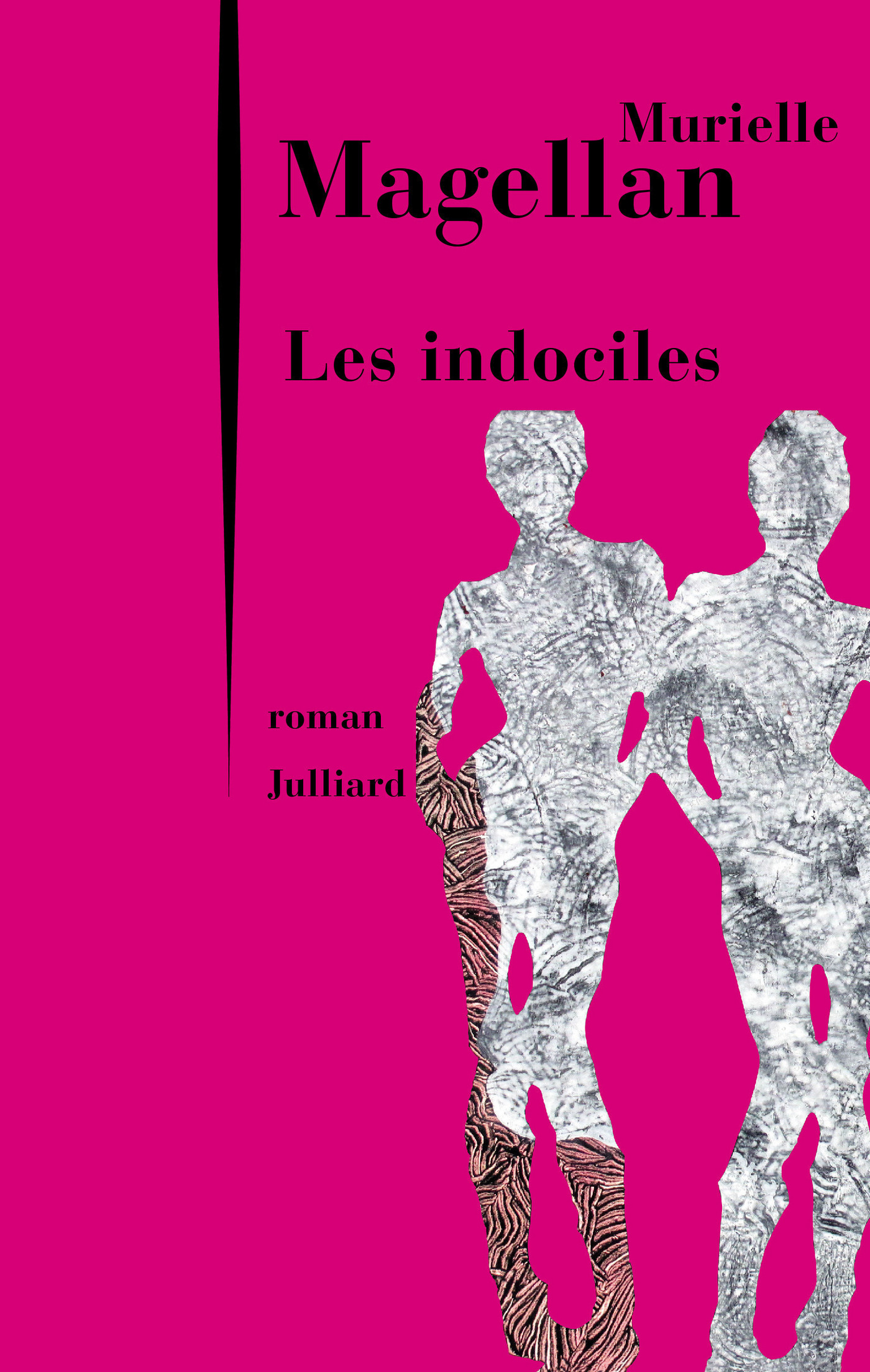 Les Indociles (ebook)