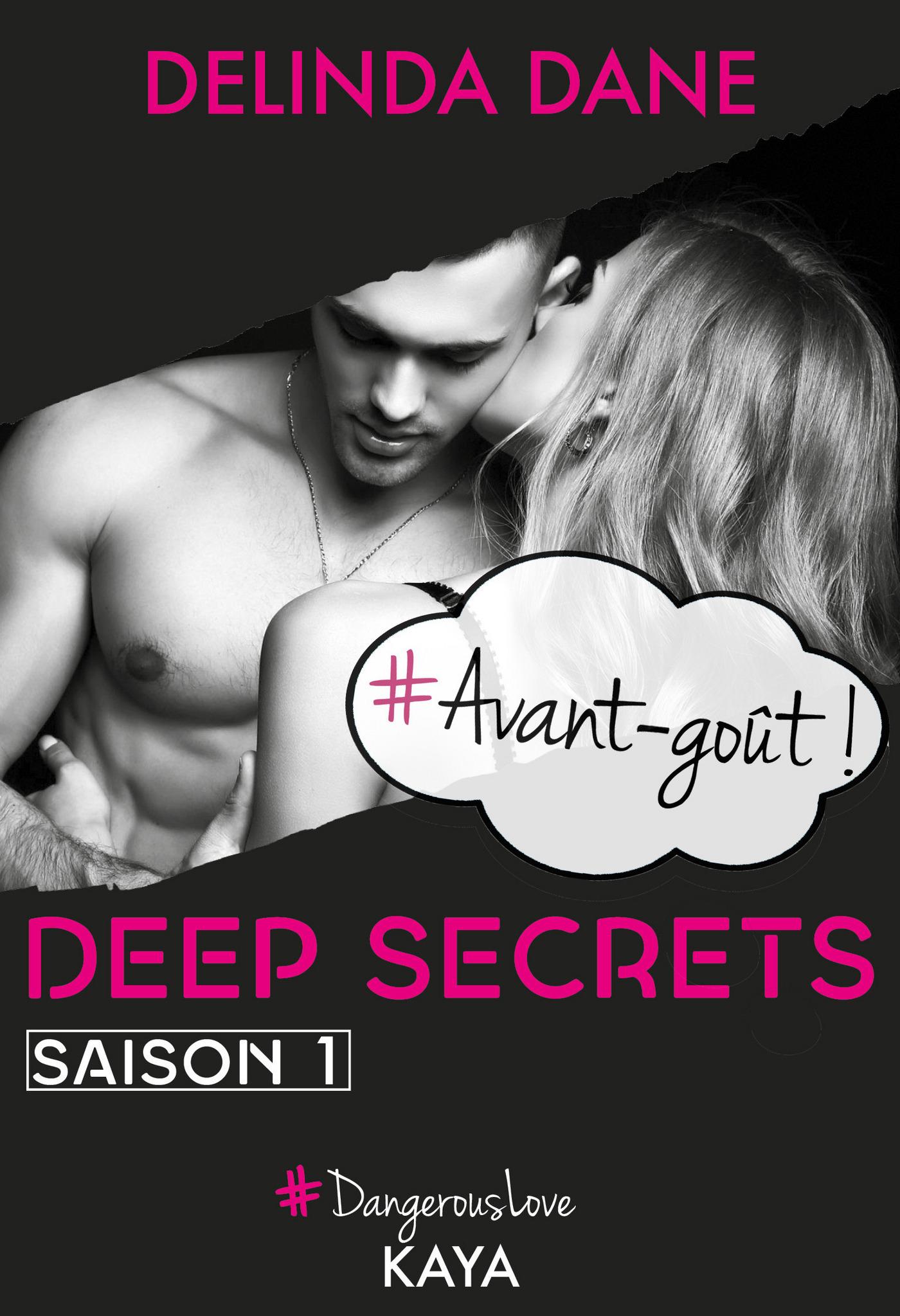 Deep Secrets - Avant-goût