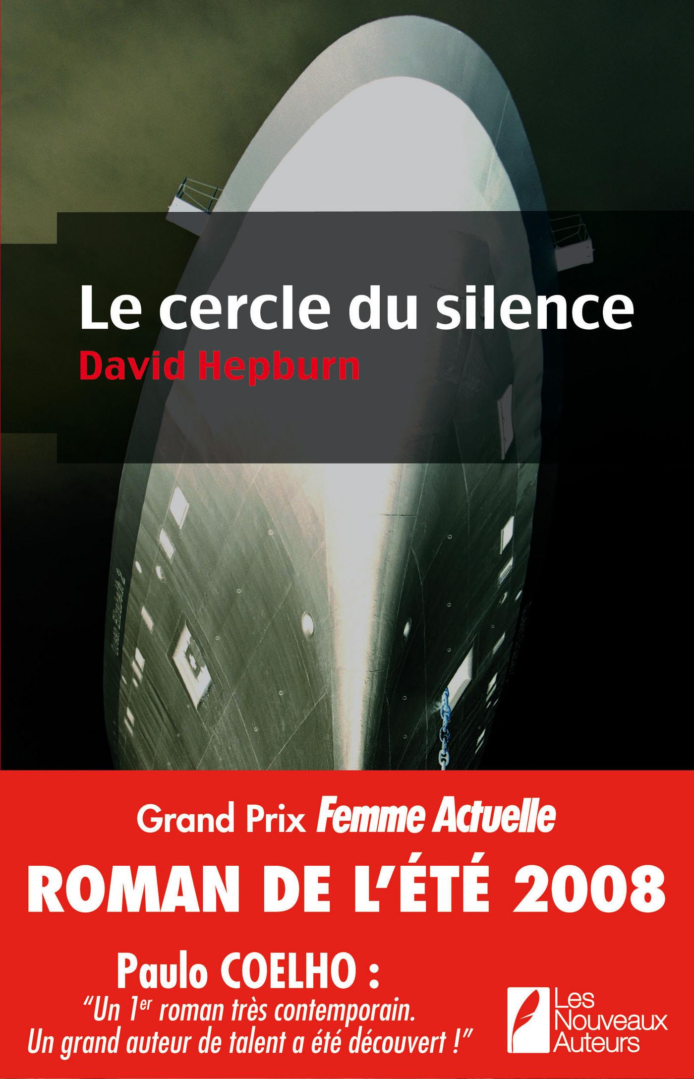 LE CERCLE DU SILENCE (ebook)