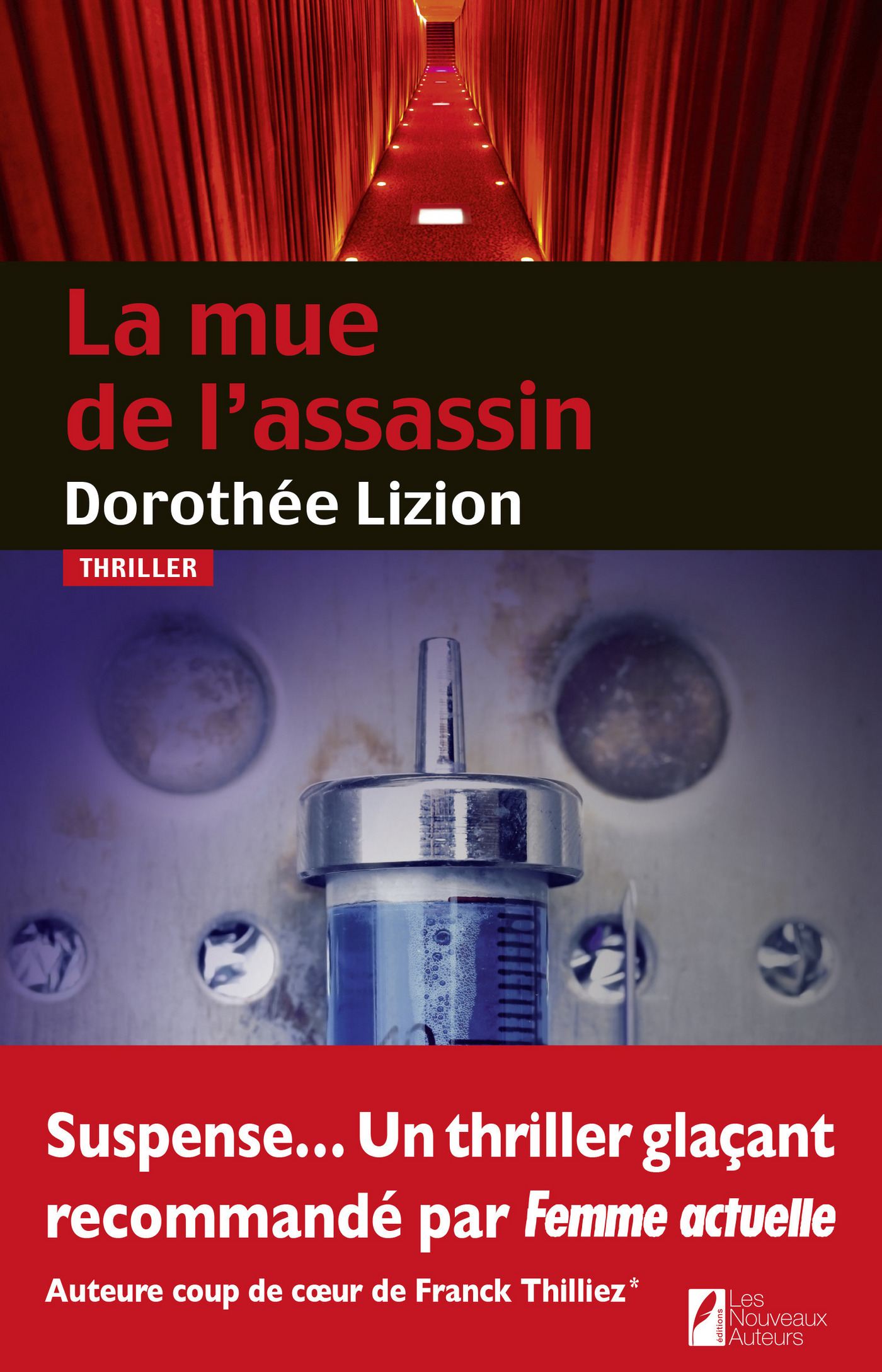 La mue de l'assassin (ebook)