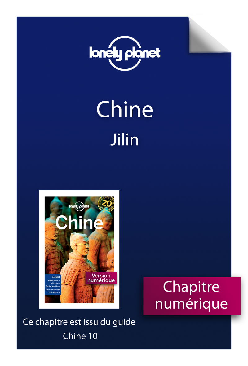Chine 10 - Jilin