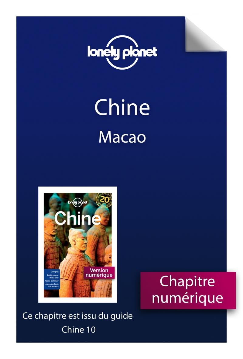 Chine 10 - Macao