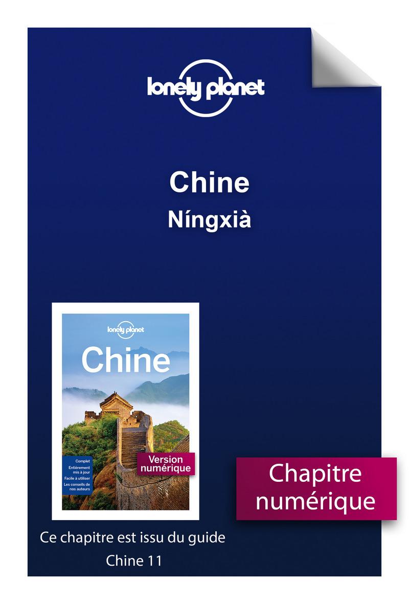 Chine - Níngxià