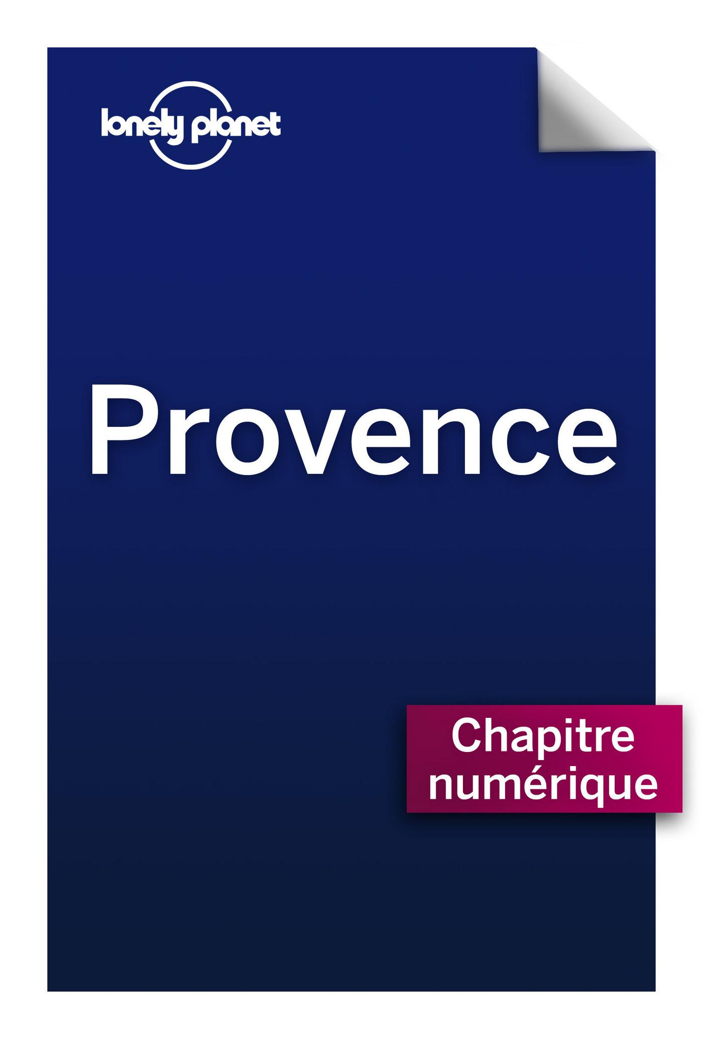 PROVENCE - Préparer son voyage