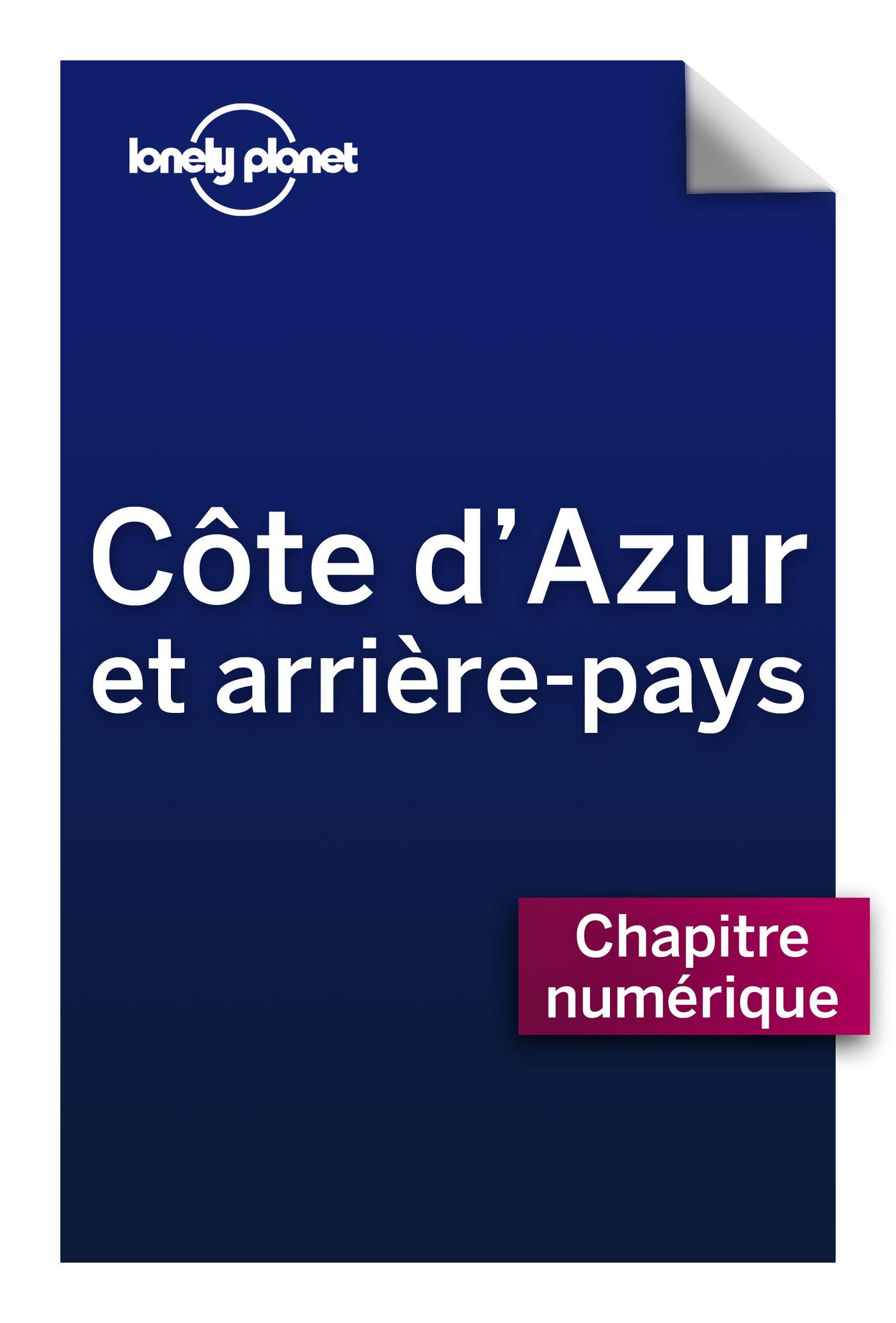 COTE D'AZUR - Alpes d'Azur