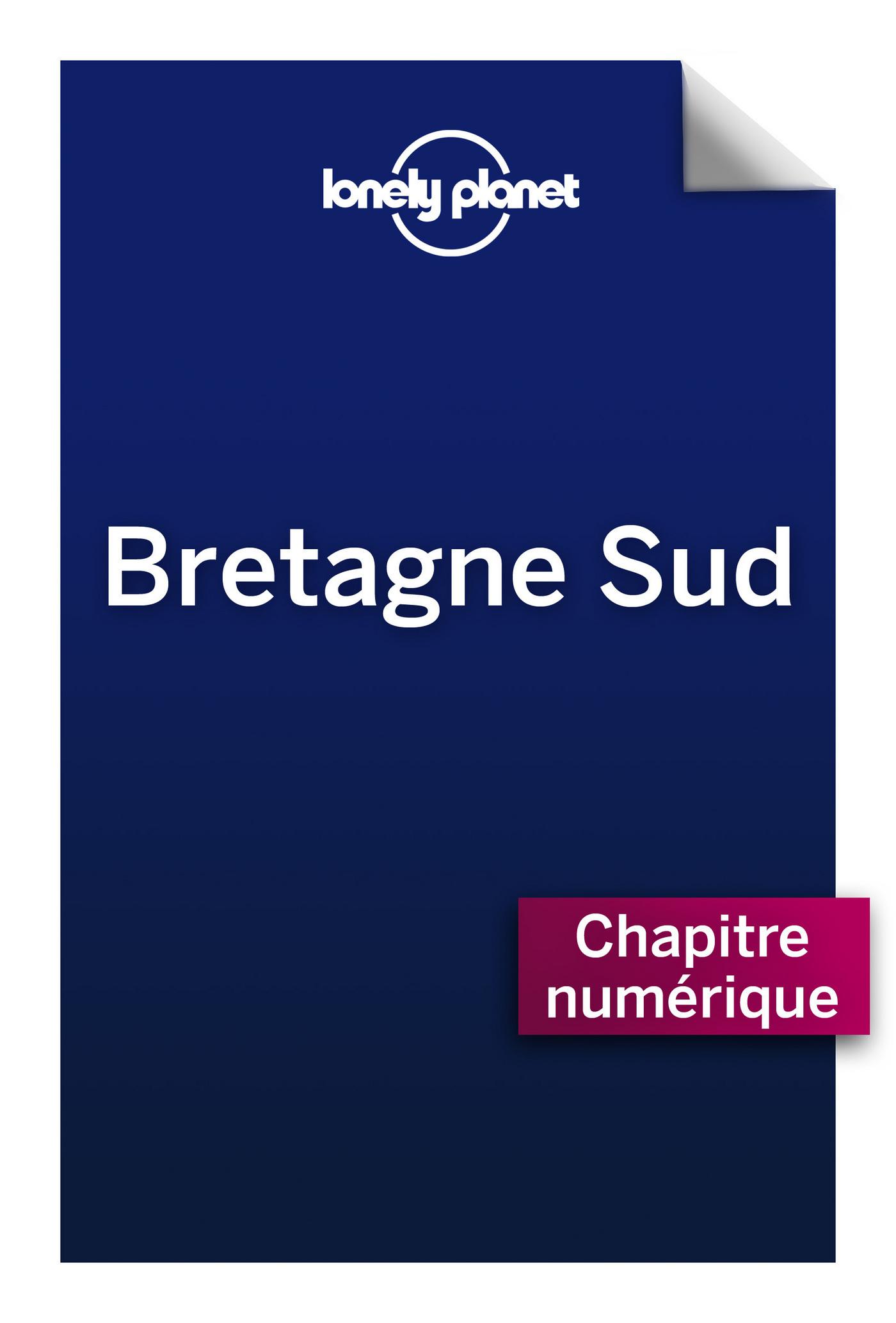 Bretagne Sud 2 - Préparer son voyage