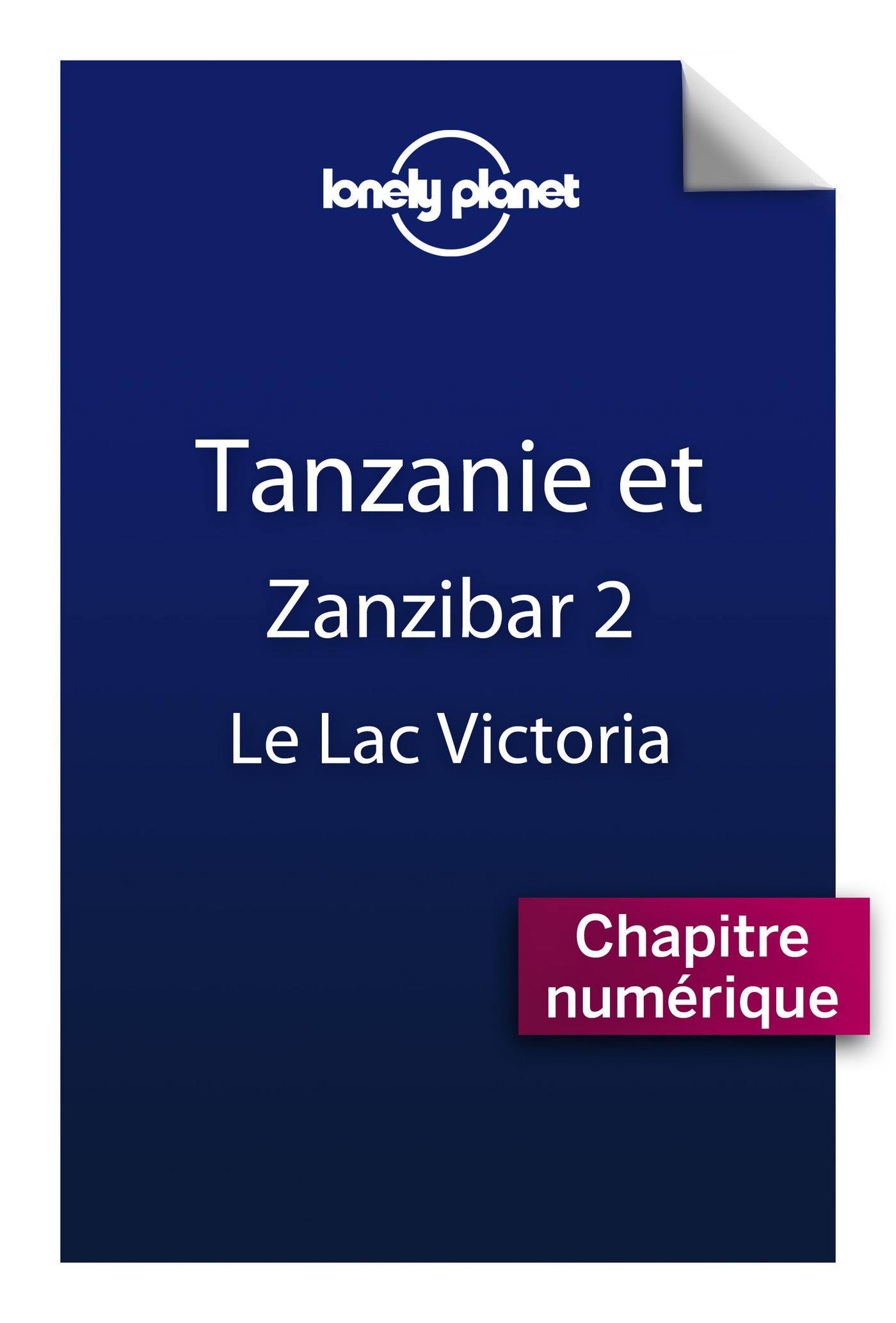 Tanzanie 2 - Le Lac Victoria