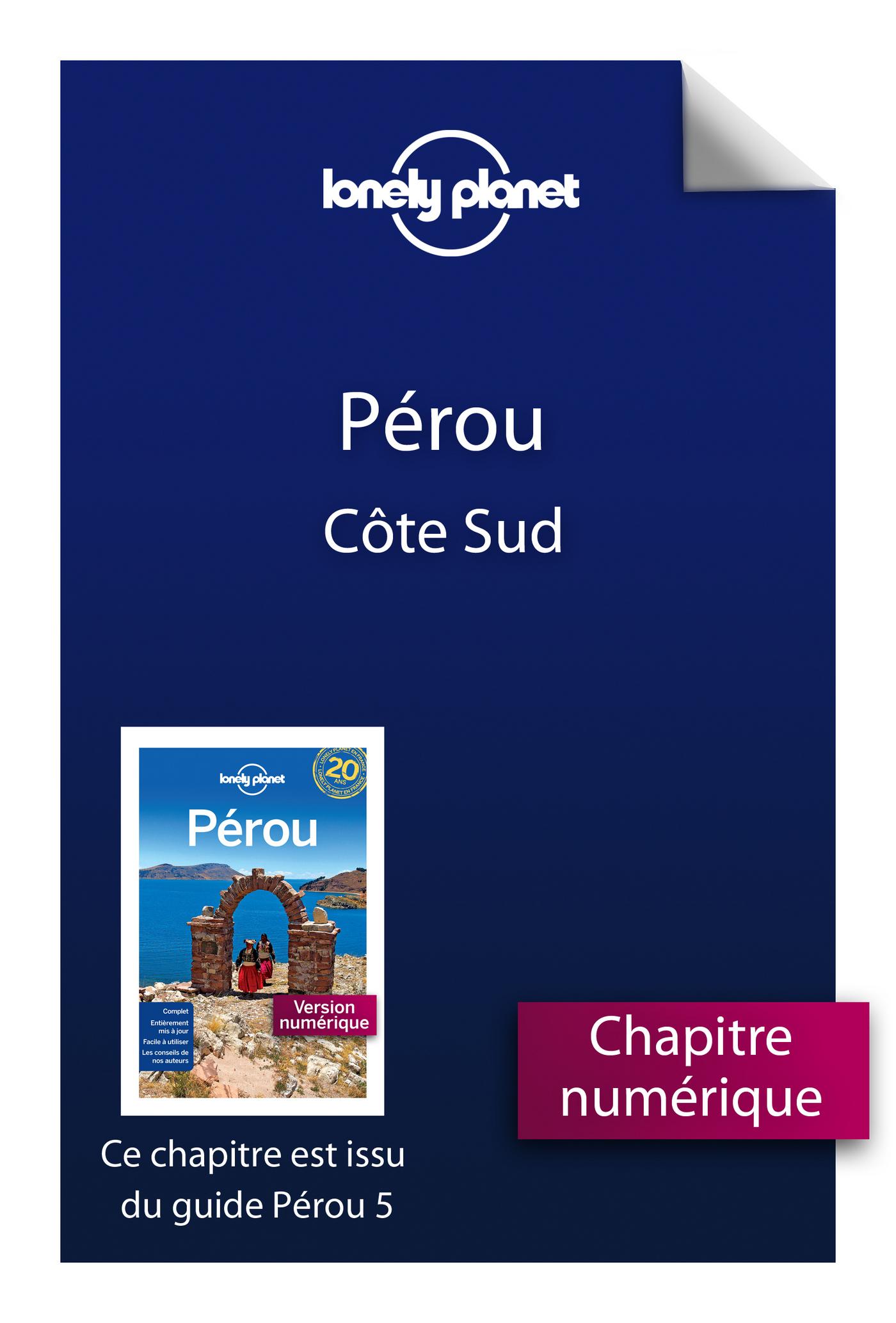 Pérou 5 - Côte Sud