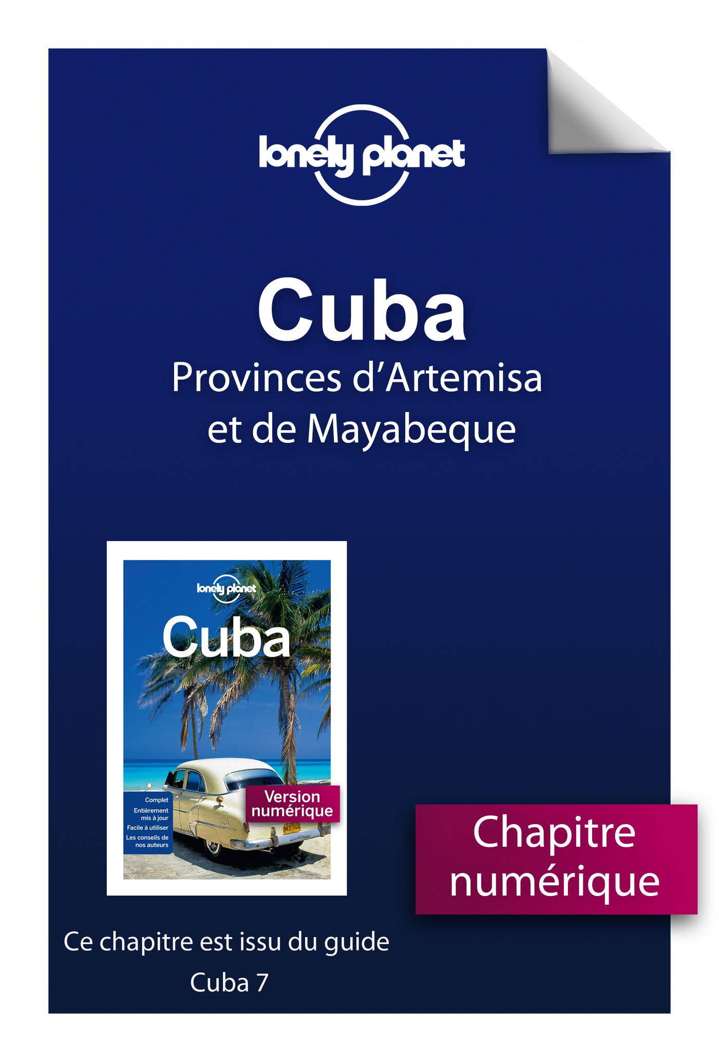 Cuba 7 - Provinces d'Artemisa et de Mayabeque