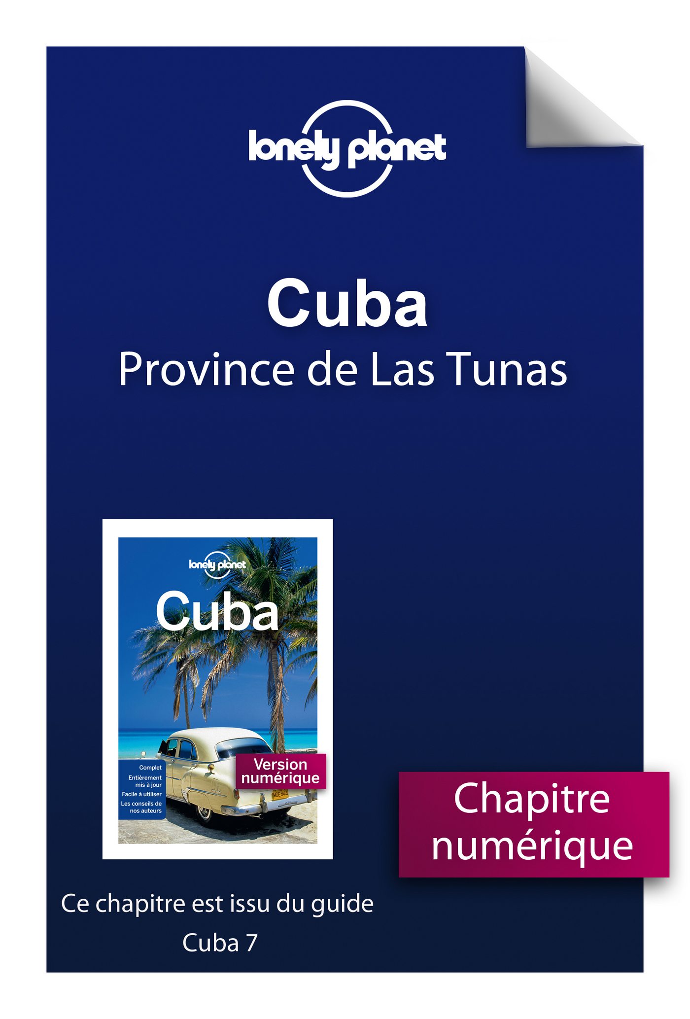 Cuba 7 - Province de Las Tunas