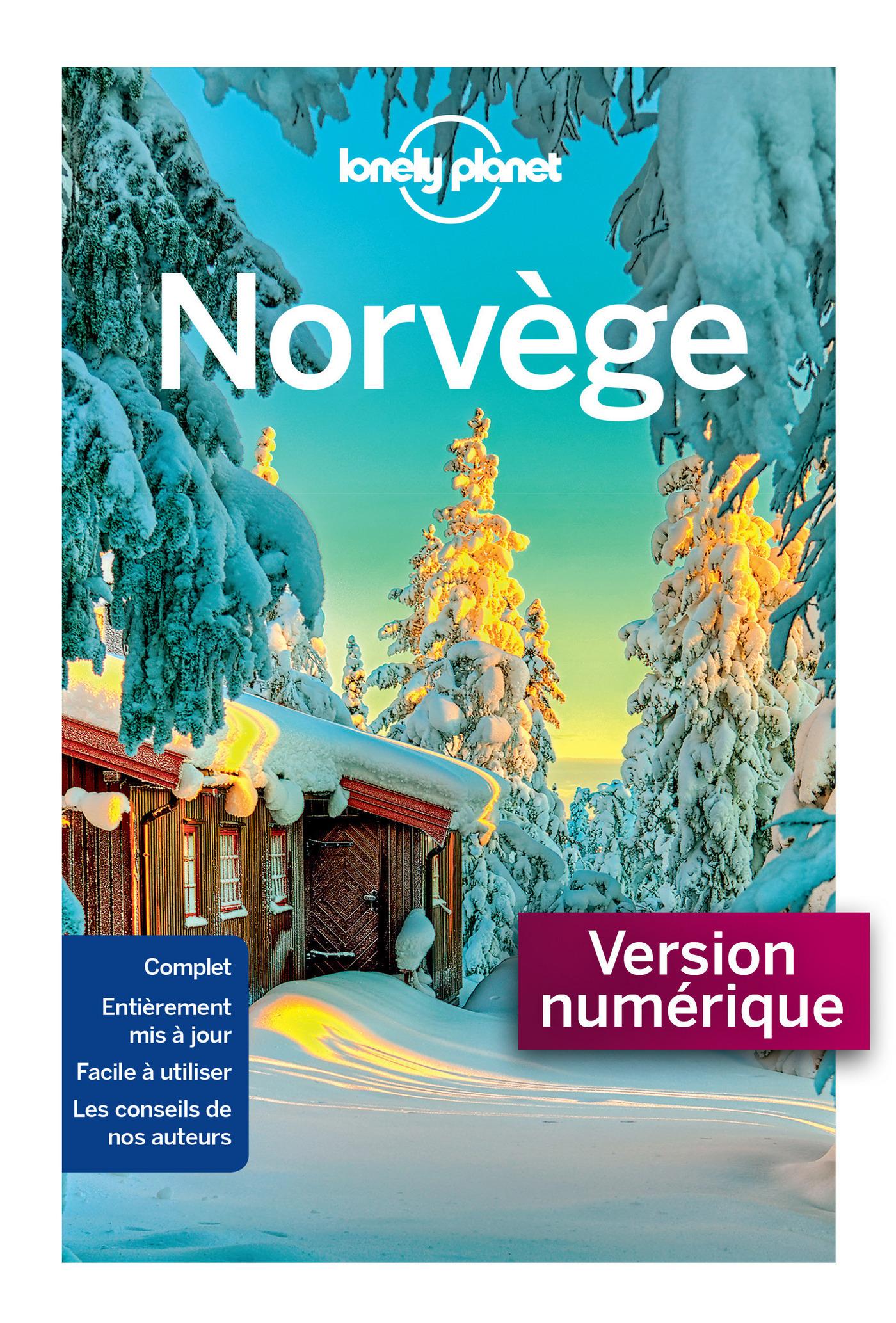Norvège 3ed