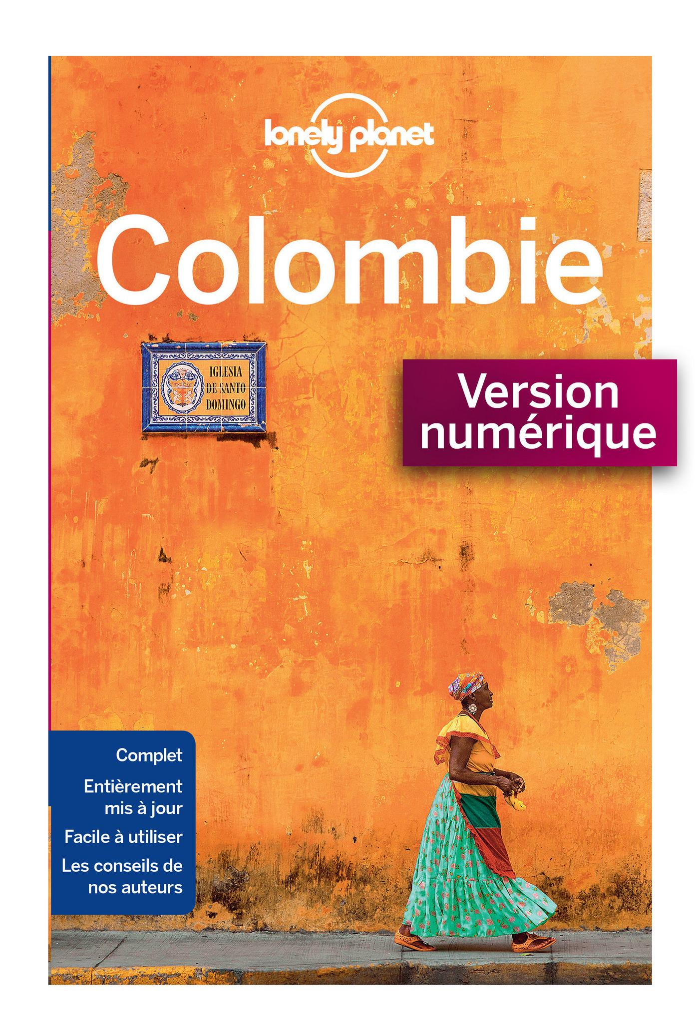 Colombie 1ed