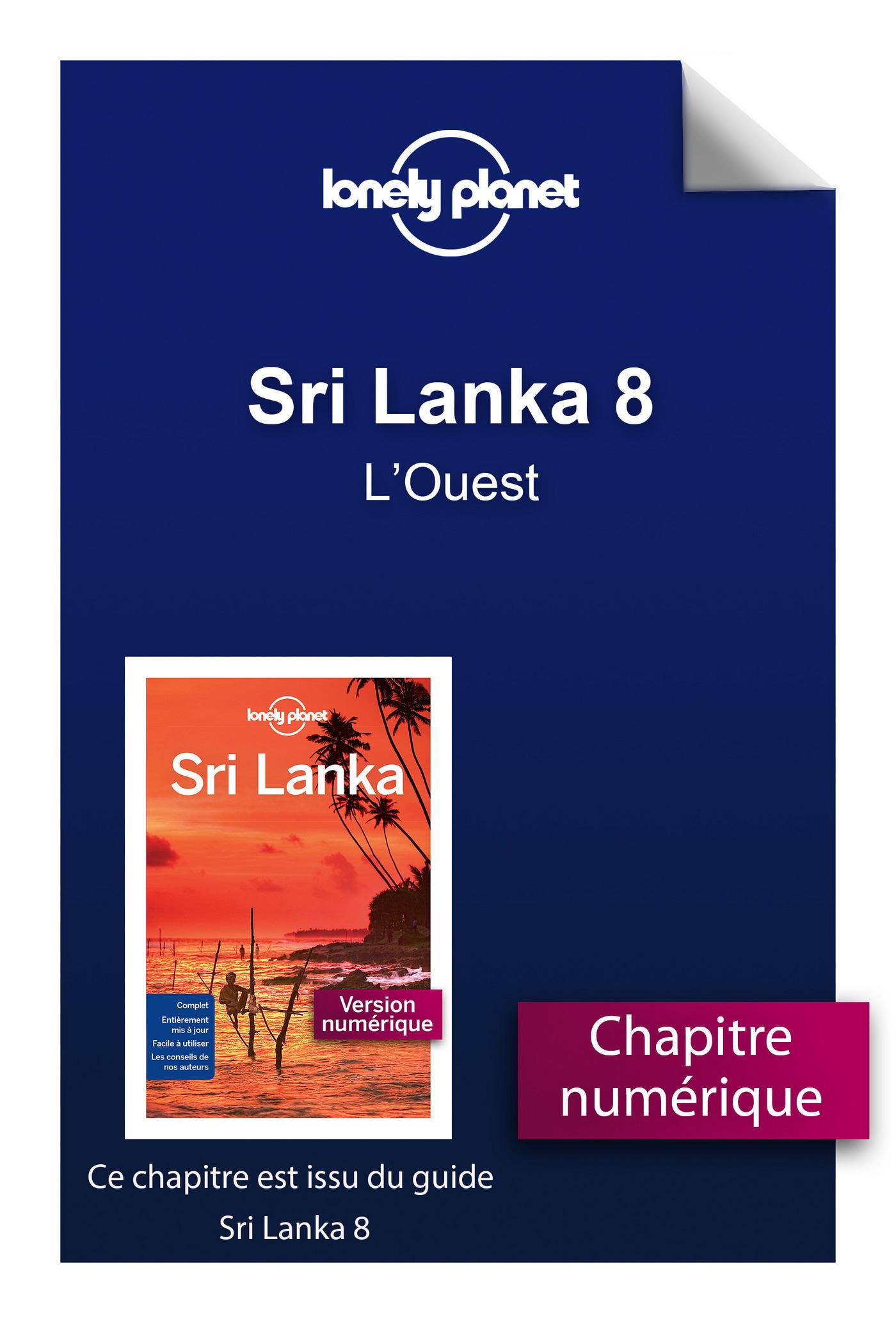 Sri Lanka 8 - L'Ouest