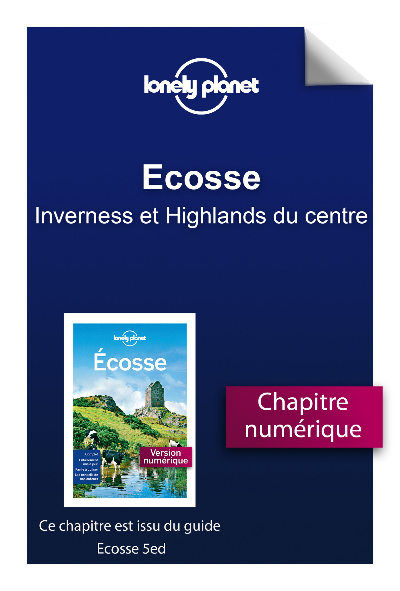 Ecosse 5 - Inverness et Highlands du centre