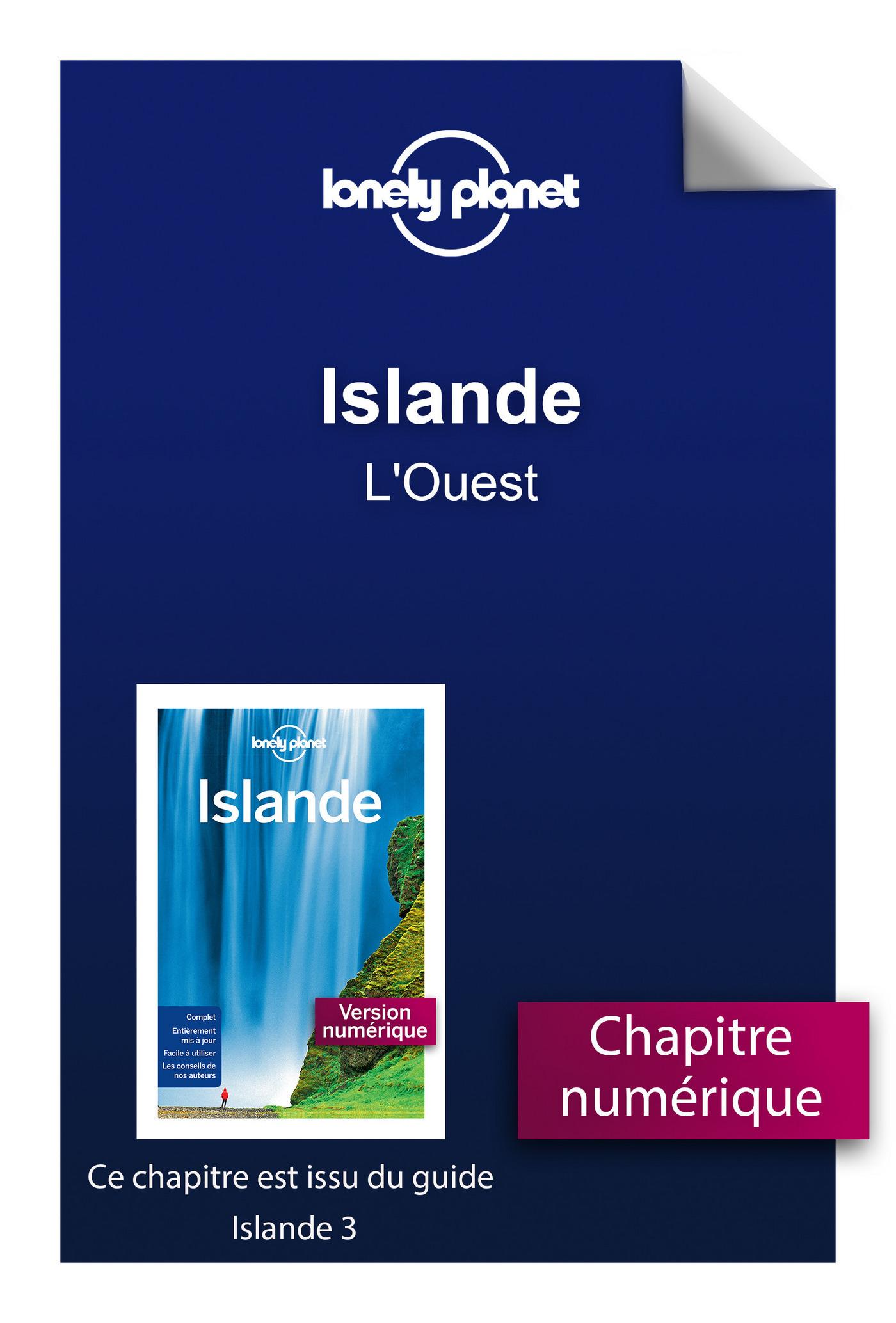 Islande 3 - L'Ouest