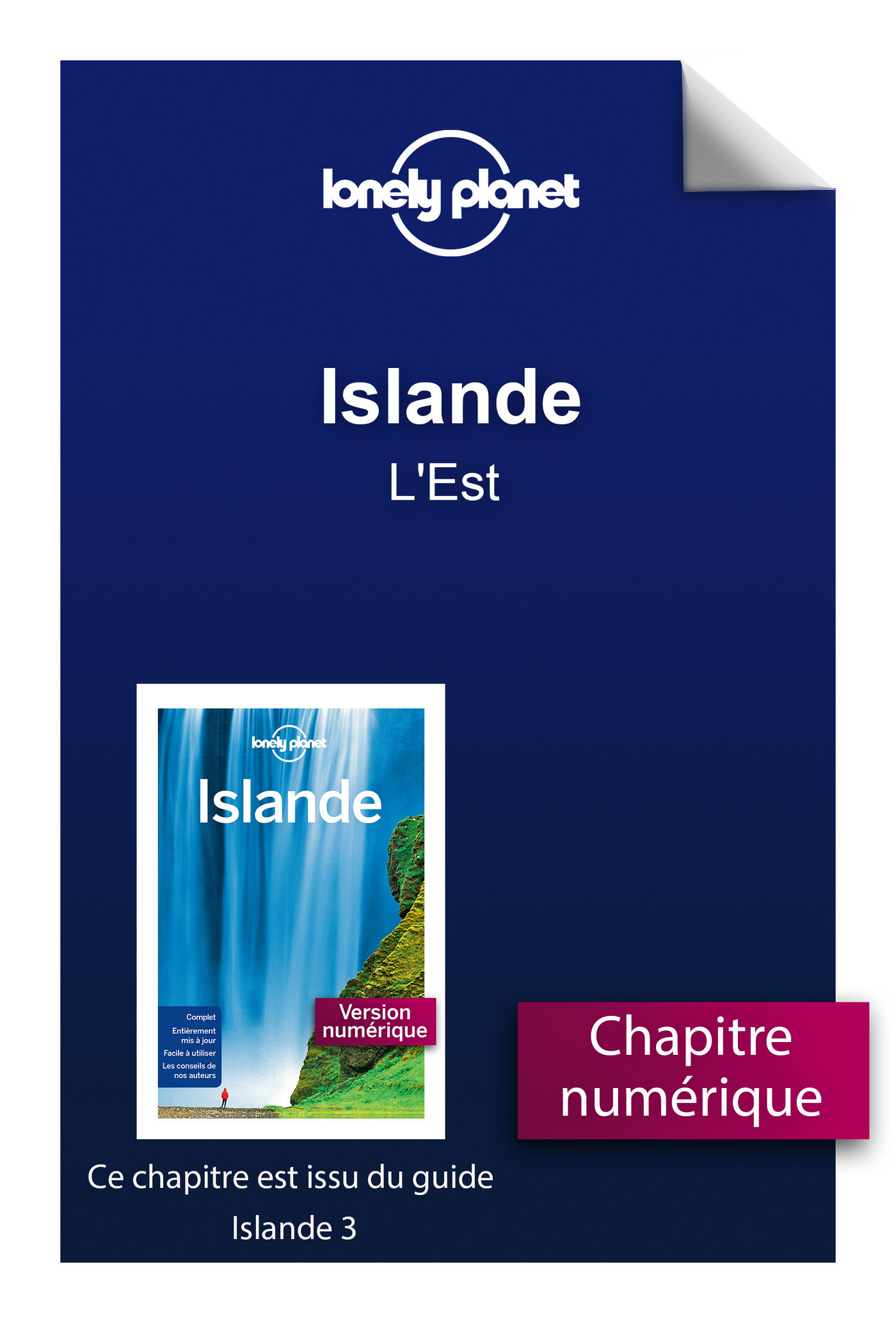 Islande 3 - L'Est