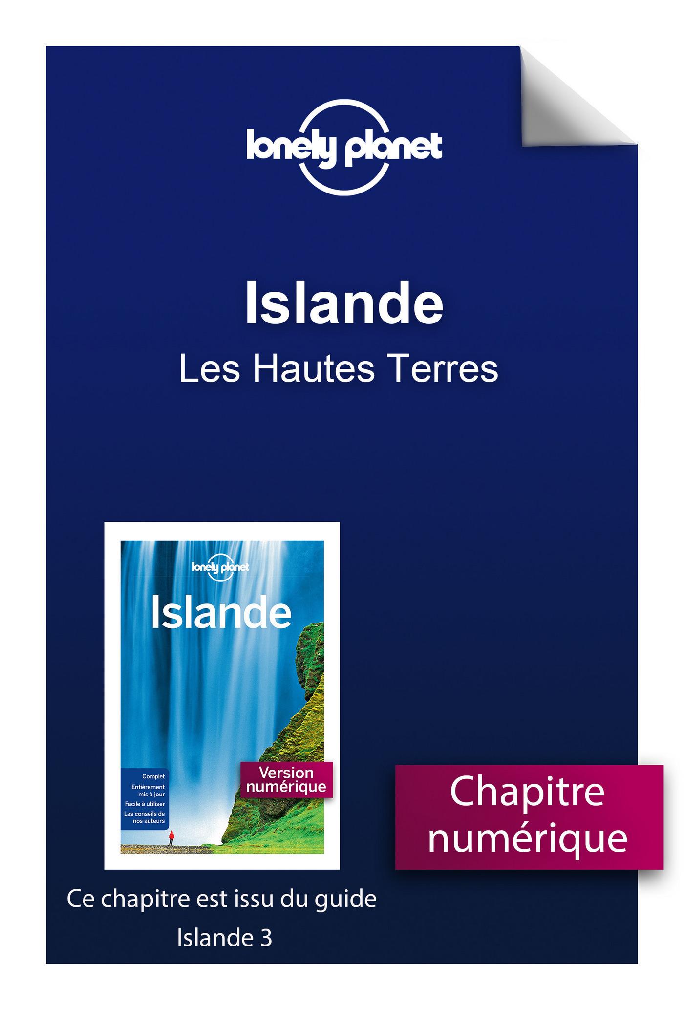 Islande 3 - Les Hautes Terres