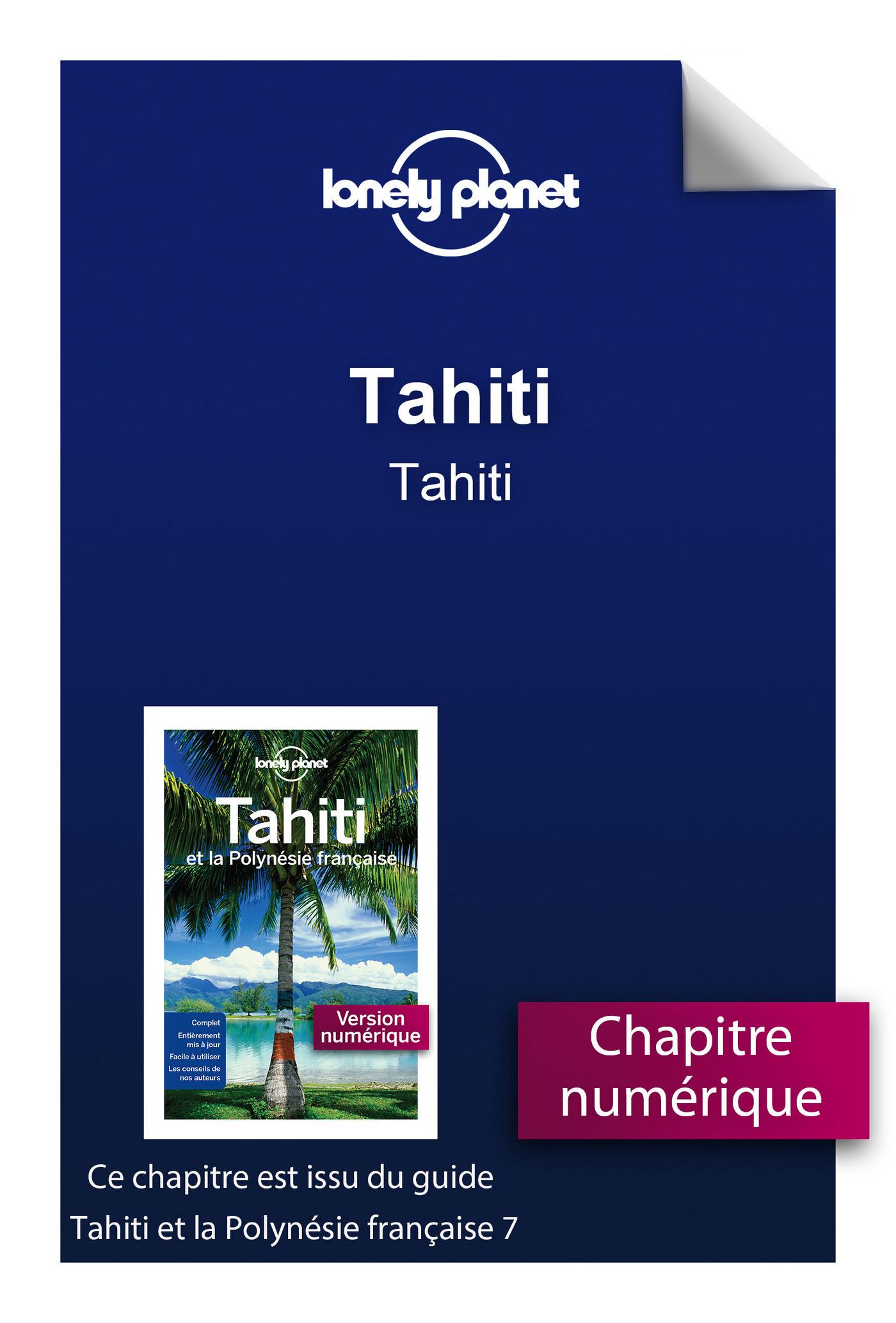 Tahiti - Tahiti