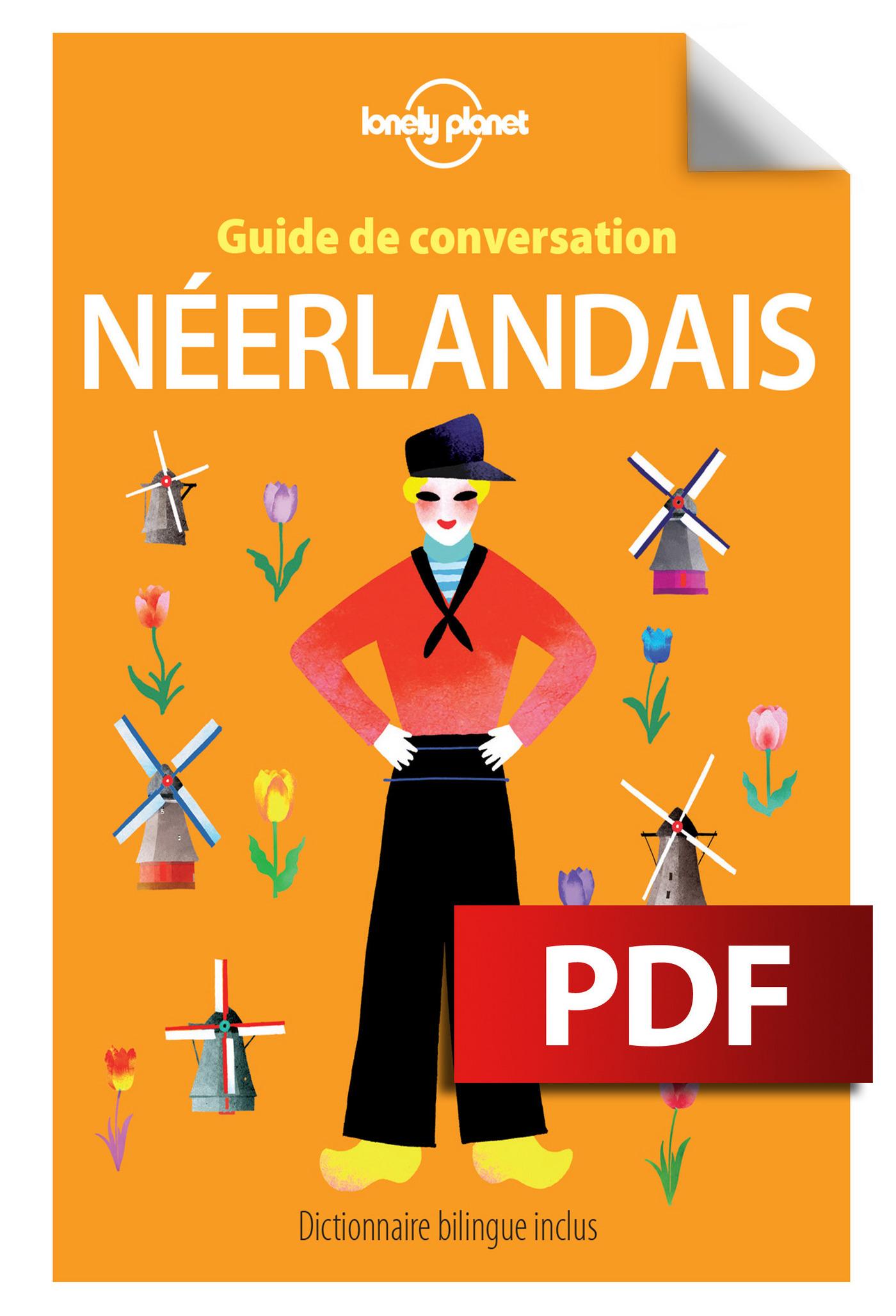 Guide de conversation Néerlandais - 5ed