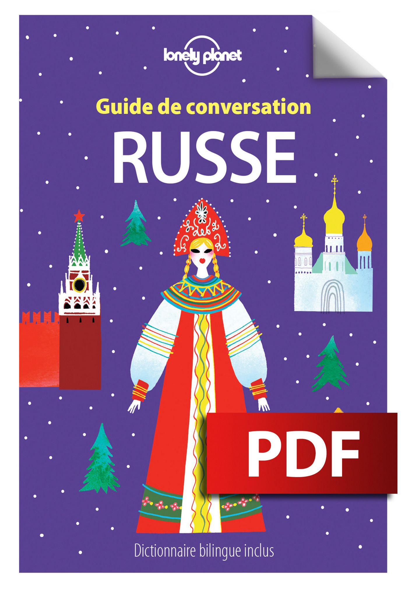 GUIDE DE CONVERSATION RUSSE 6ED
