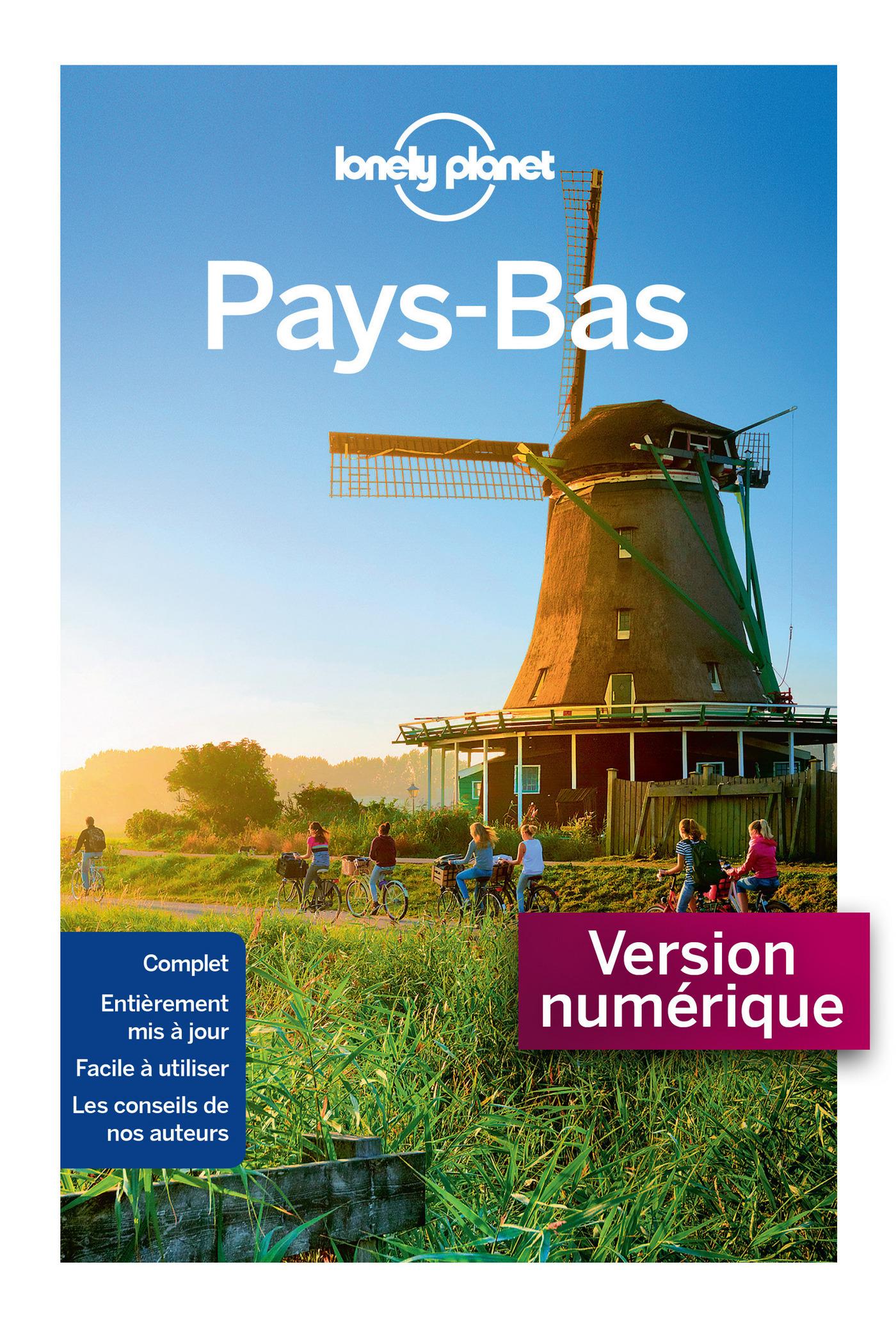 Pays-Bas - 2ed