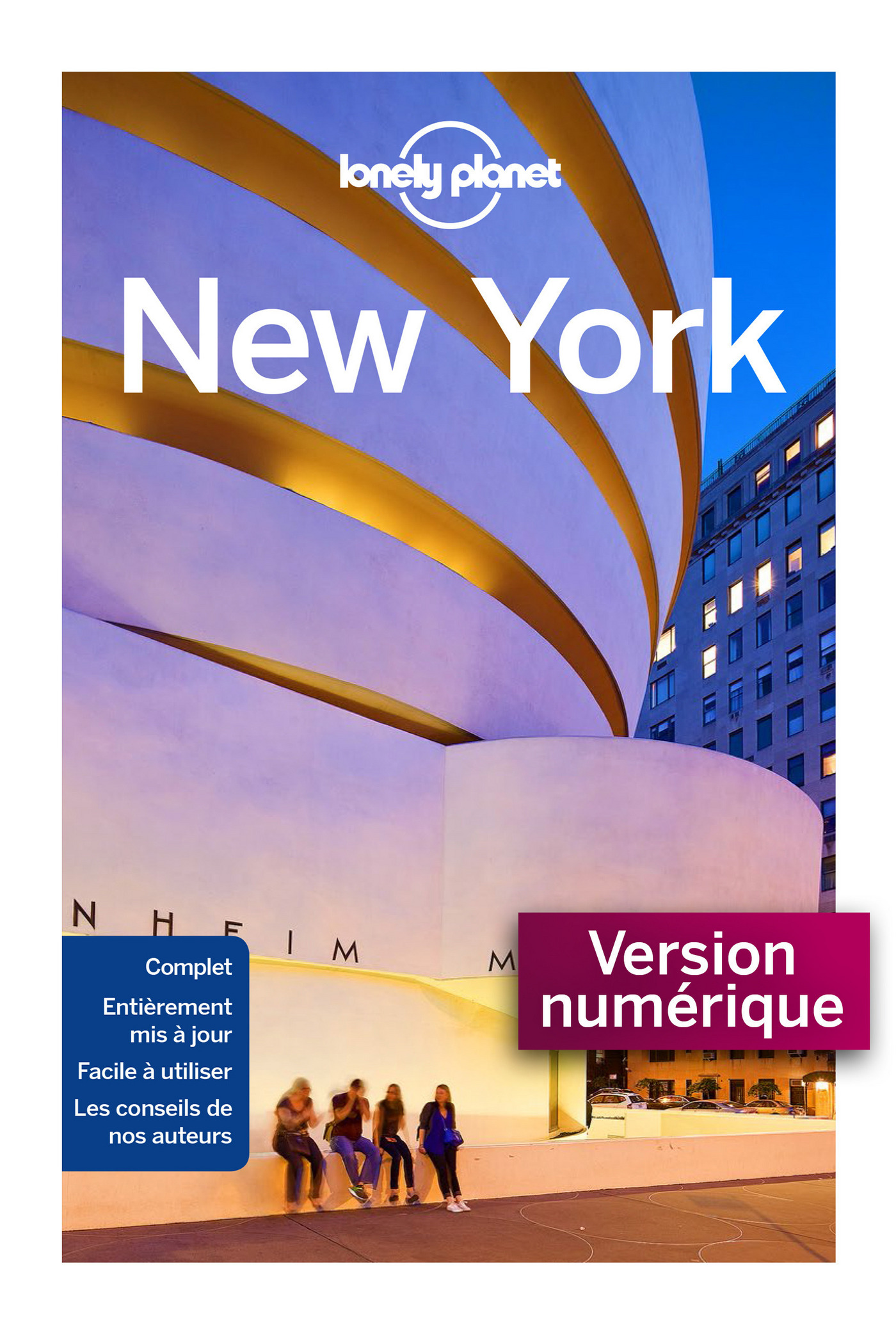 New York City - 10ed