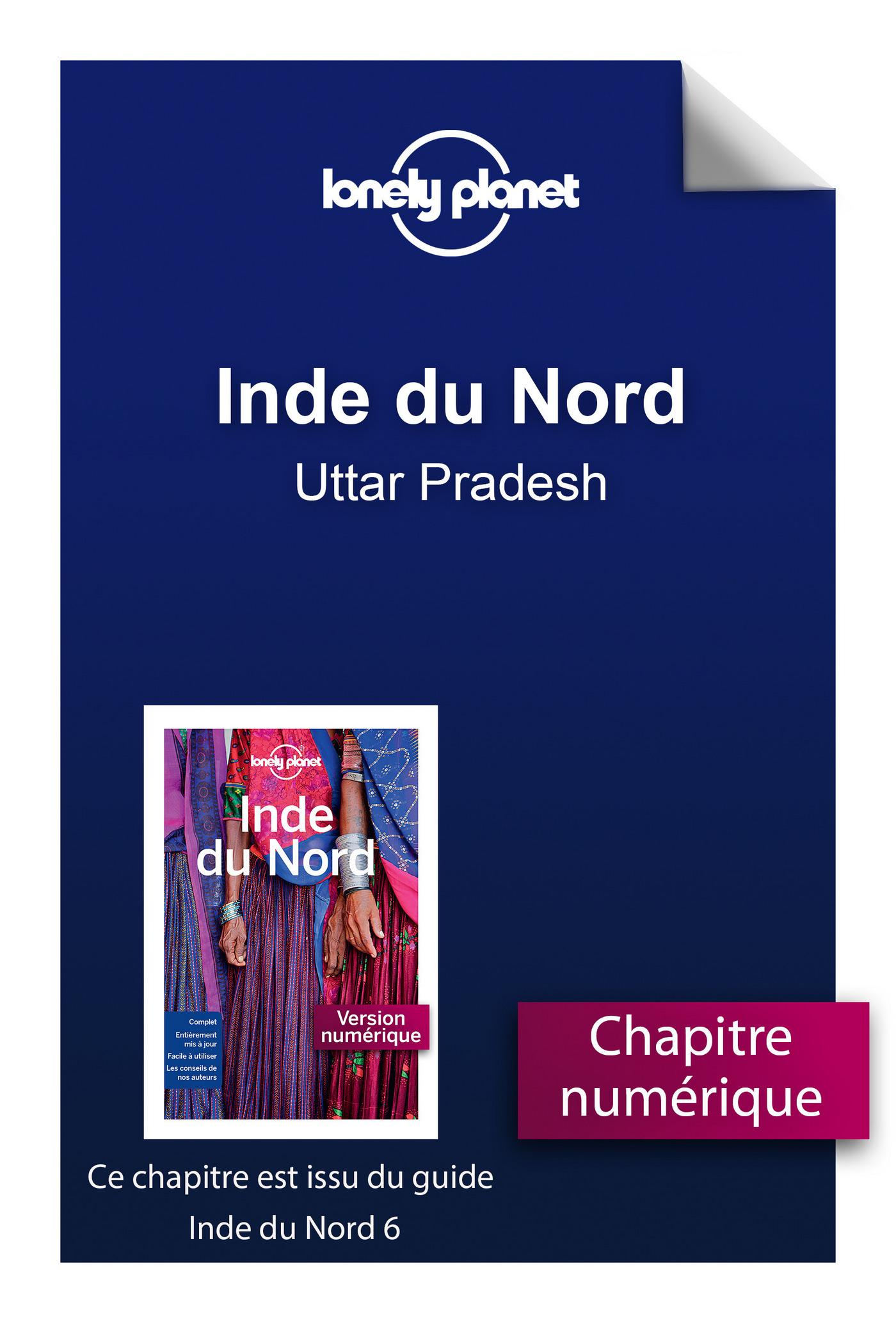 Inde du Nord - Uttar Pradesh