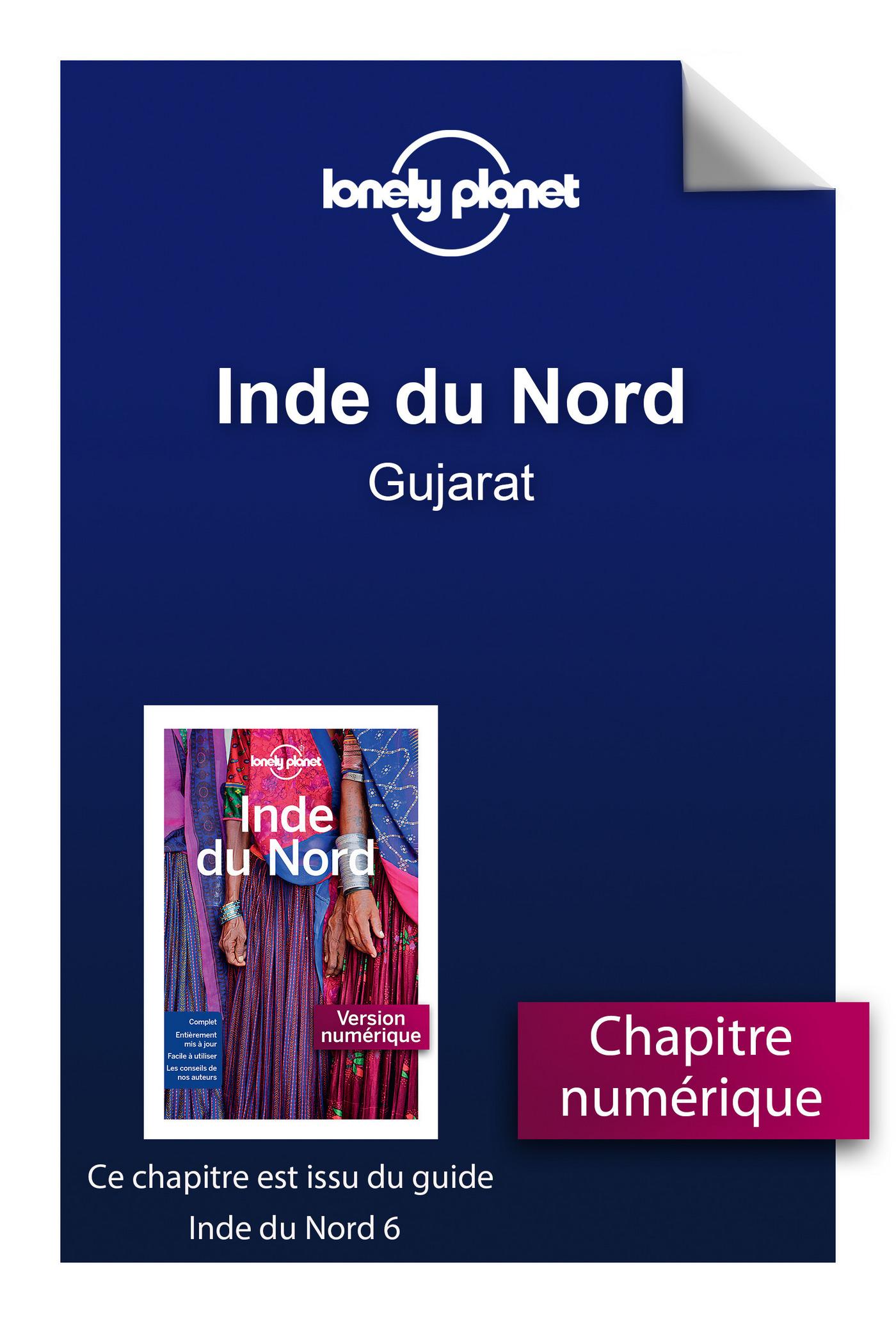 Inde du Nord - Gujarat