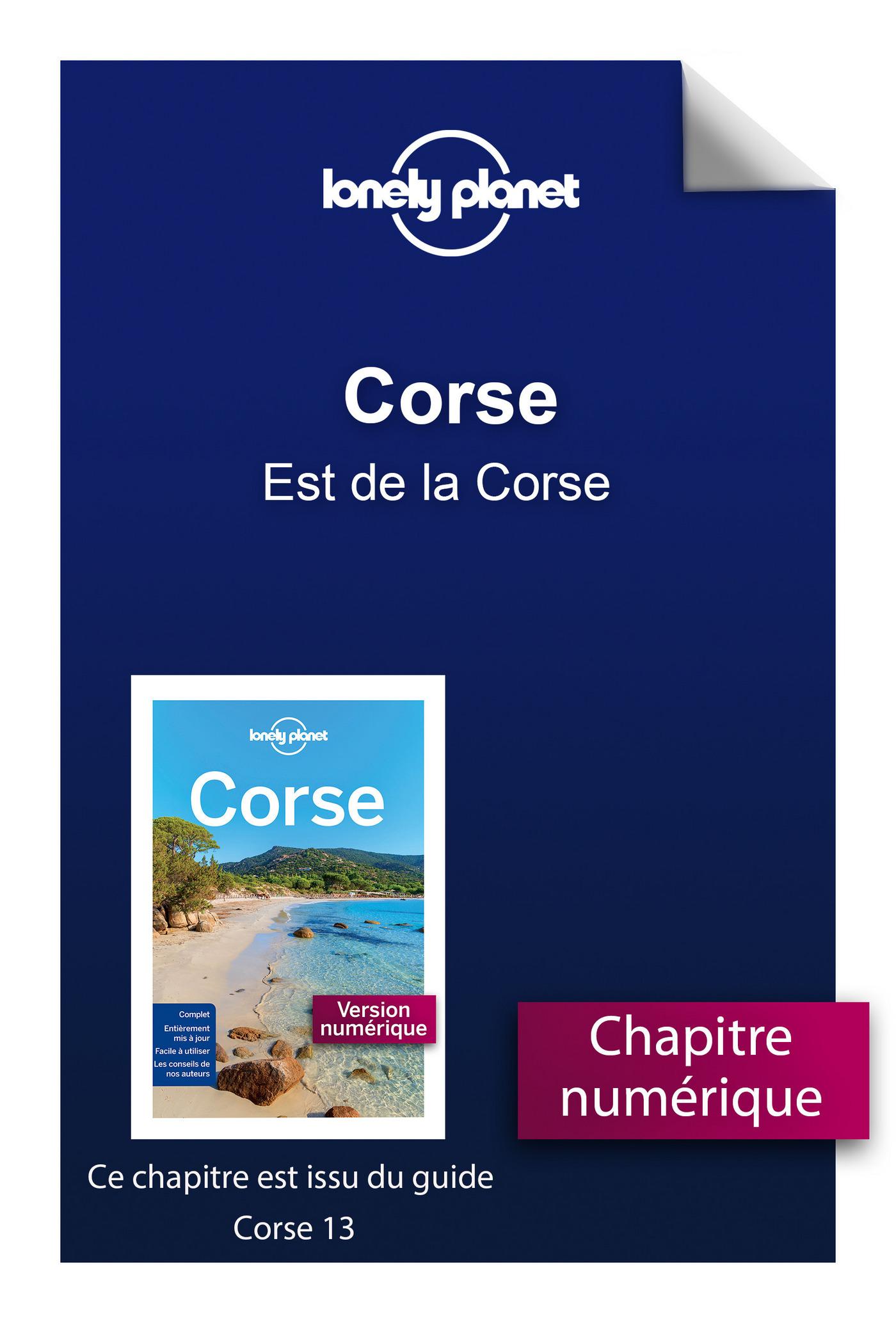 Corse - Est de la Corse