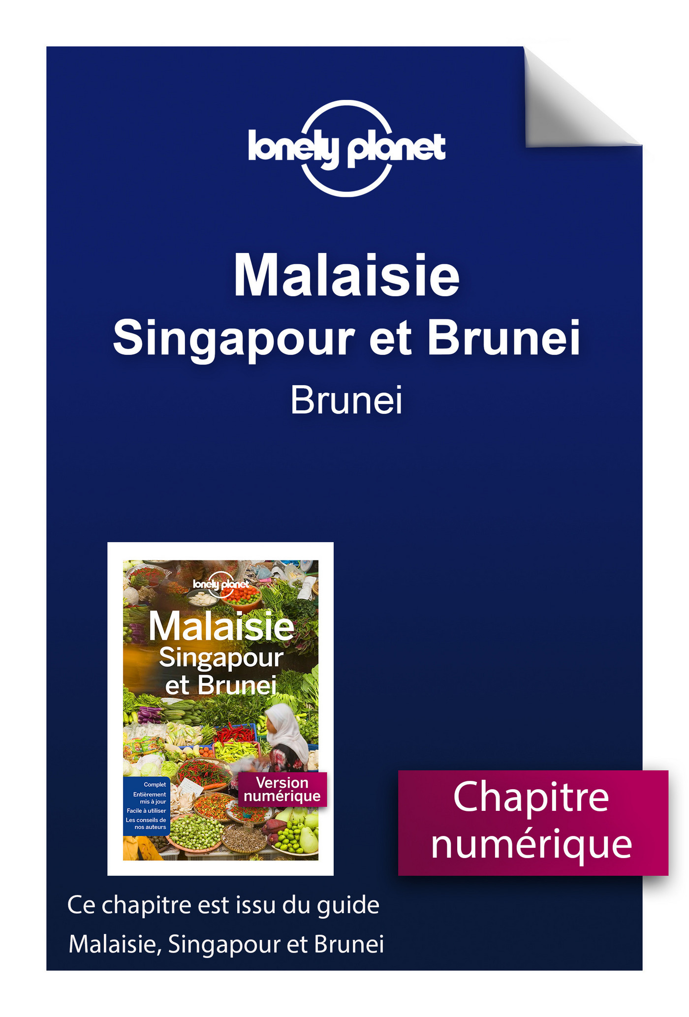 Malaisie, Singapour et Brunei - Brunei
