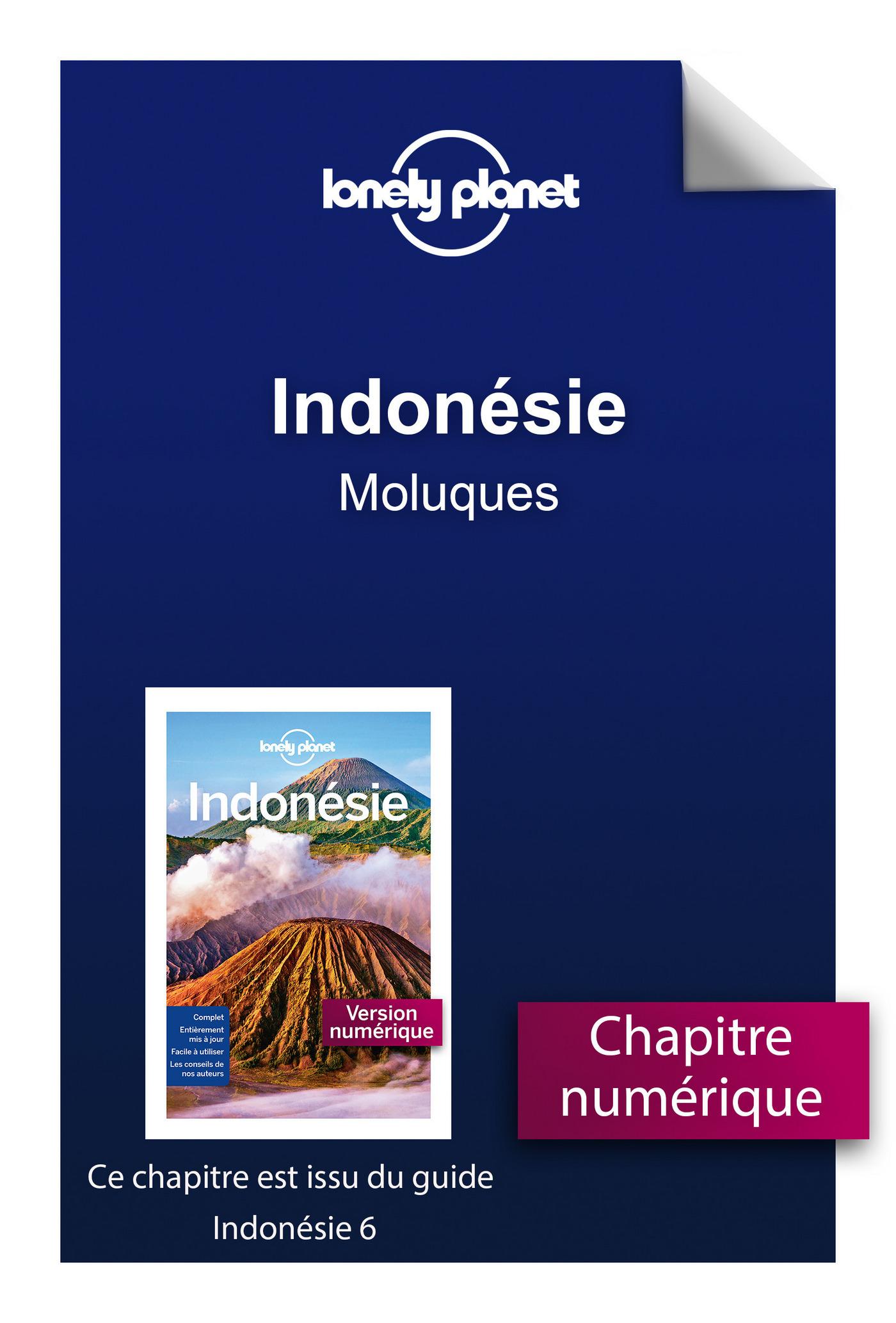 Indonésie - Moluques