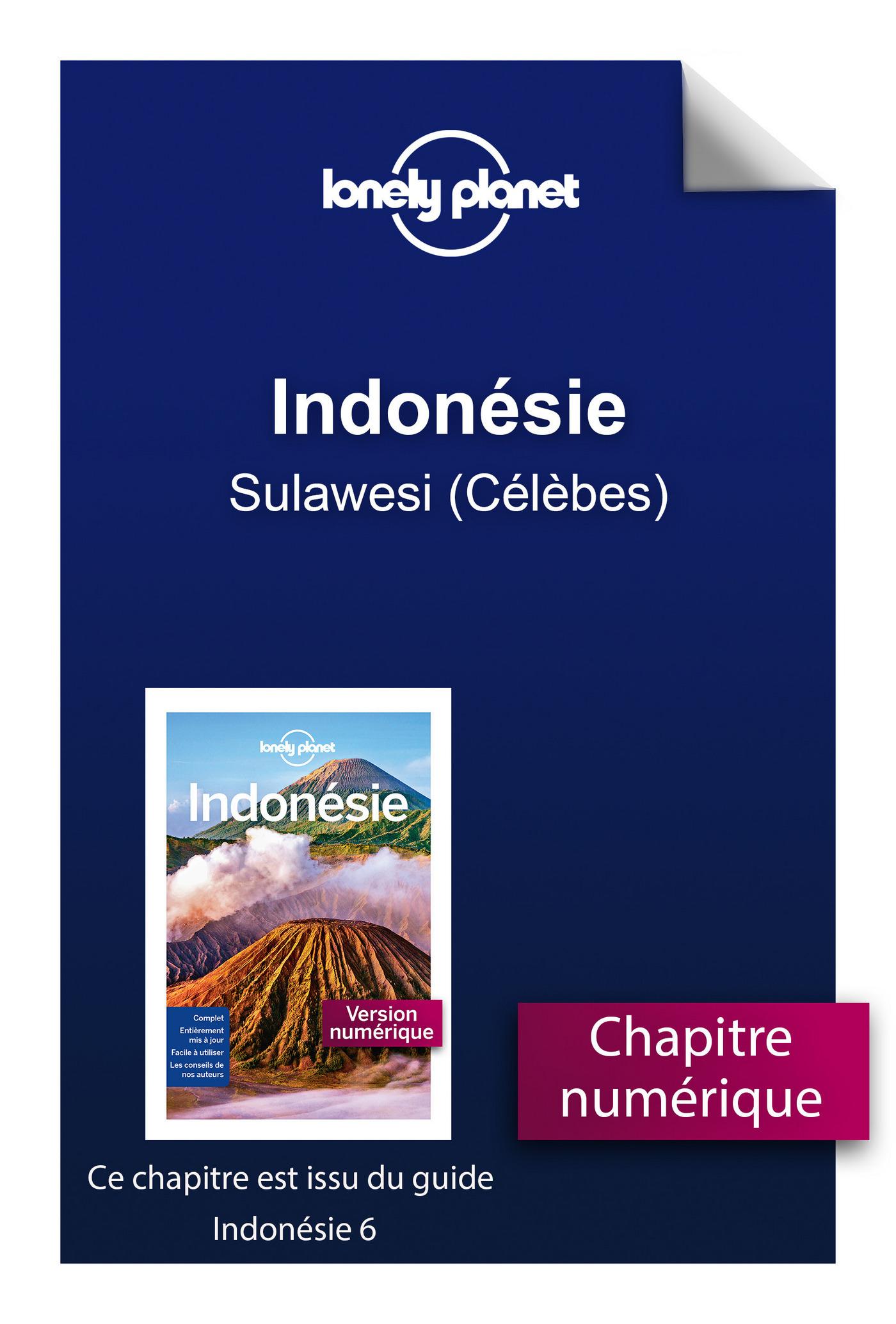 Indonésie - Sulawesi (Célèbes)