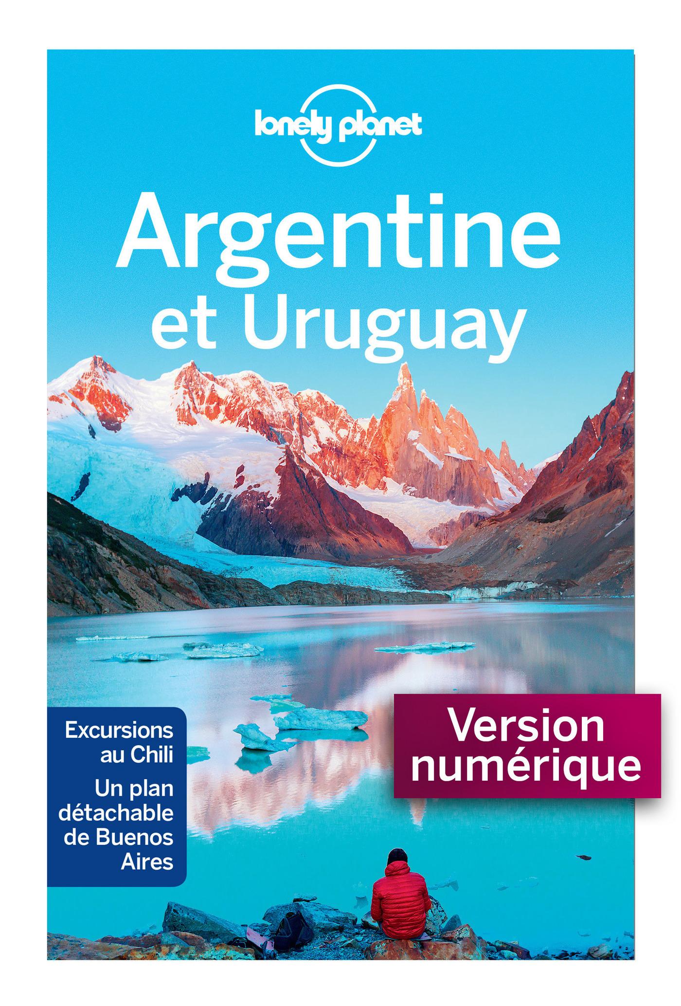 Argentine et Uruguay - 6ed
