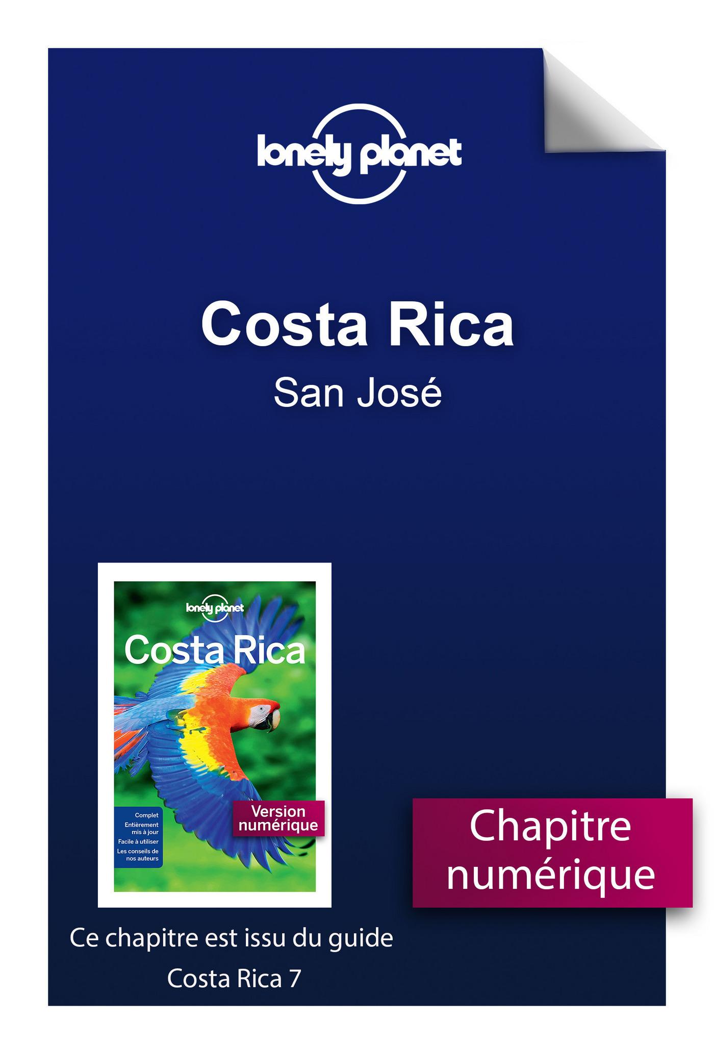 Costa Rica 7 - San José