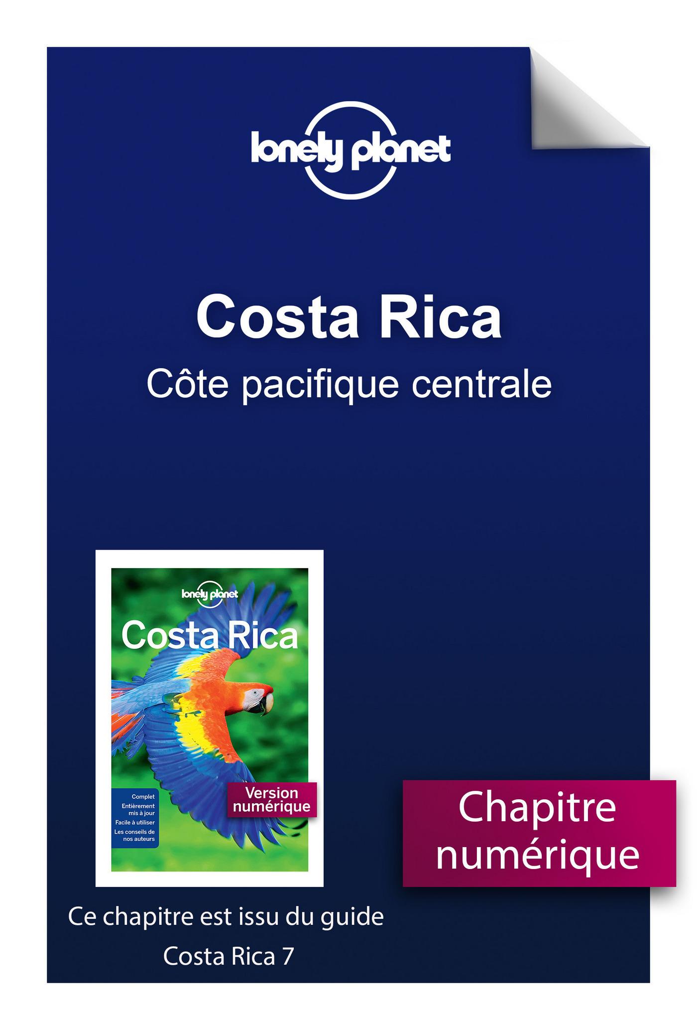 Costa Rica 7 - Côte pacifique centrale