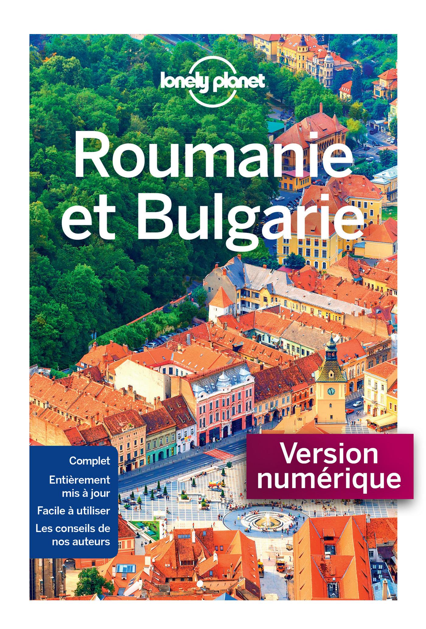 Roumanie et Bulgarie 2