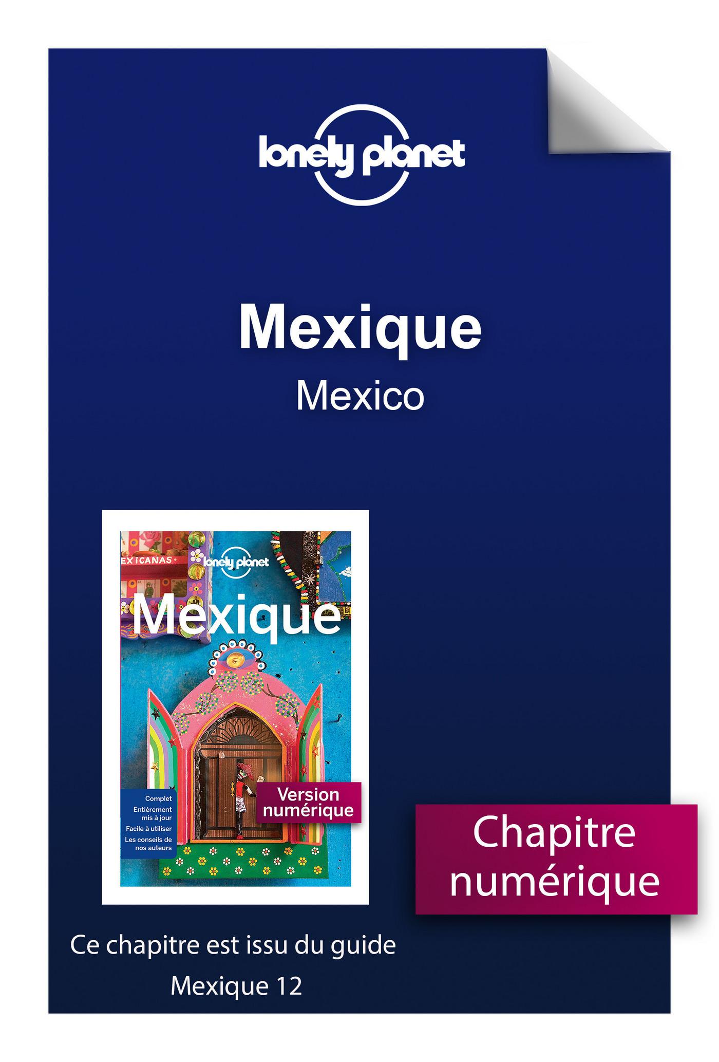 Mexique 12 - Mexico