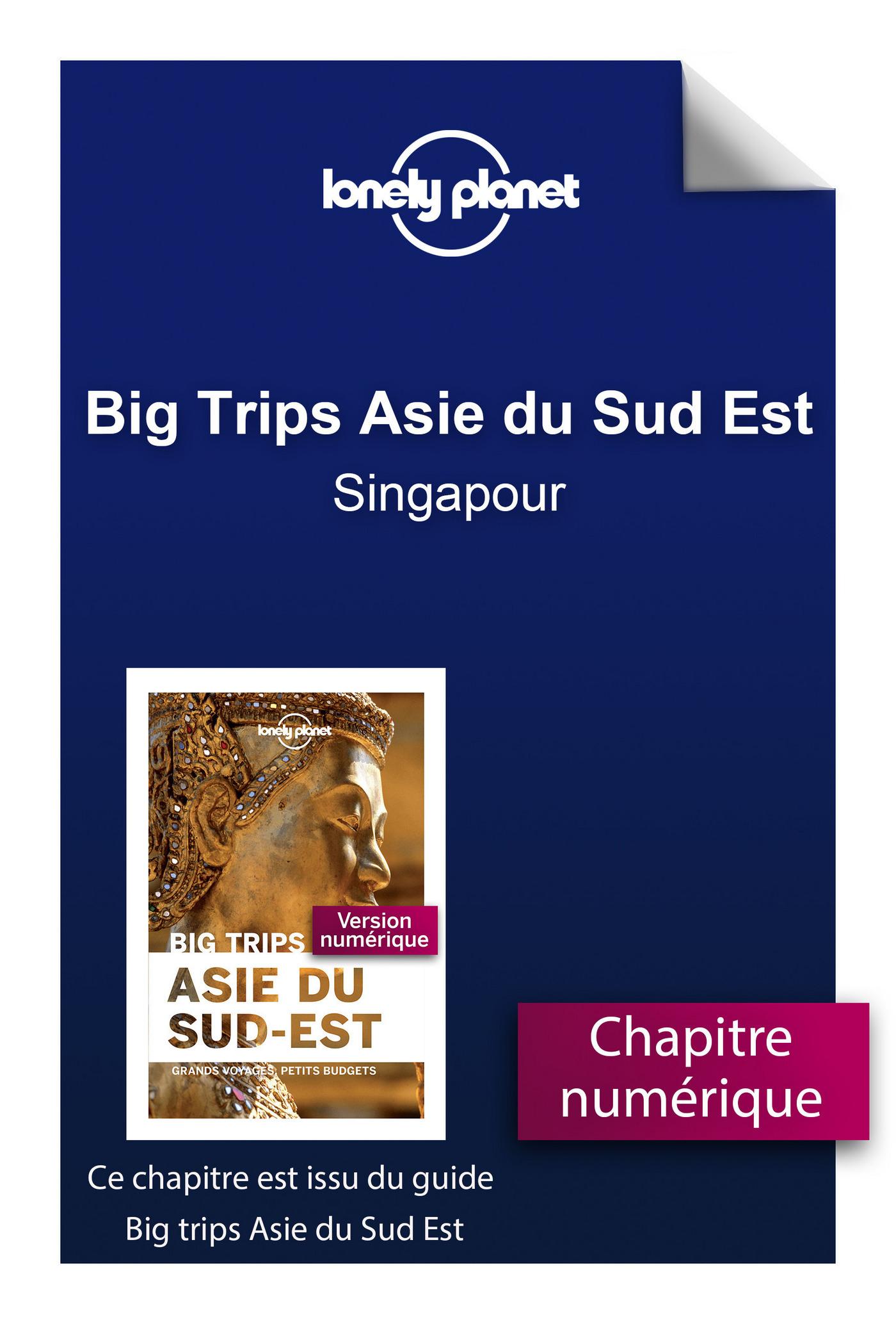 Big Trips Asie du Sud-Est - Singapour