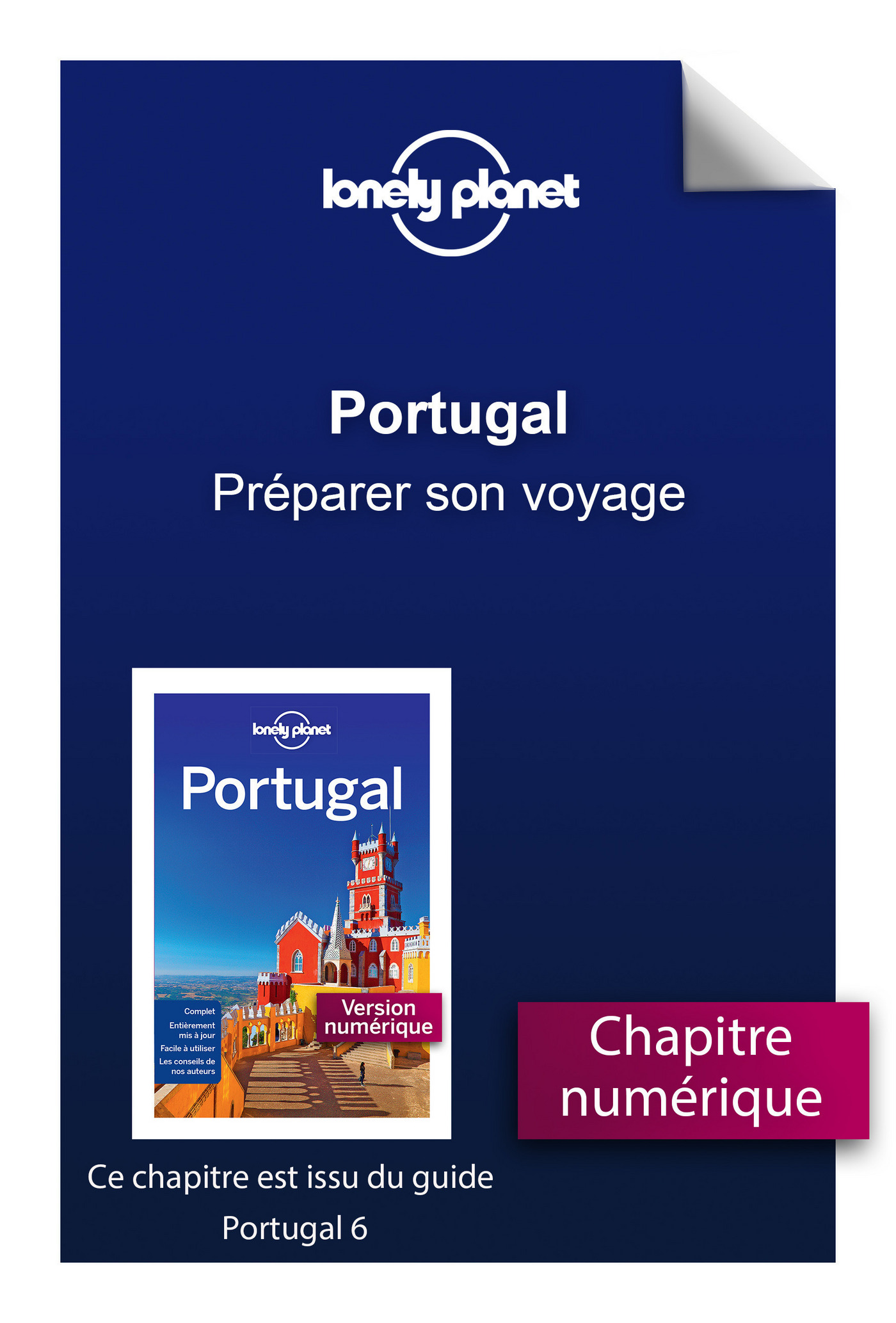 Portugal - Préparer son voyage