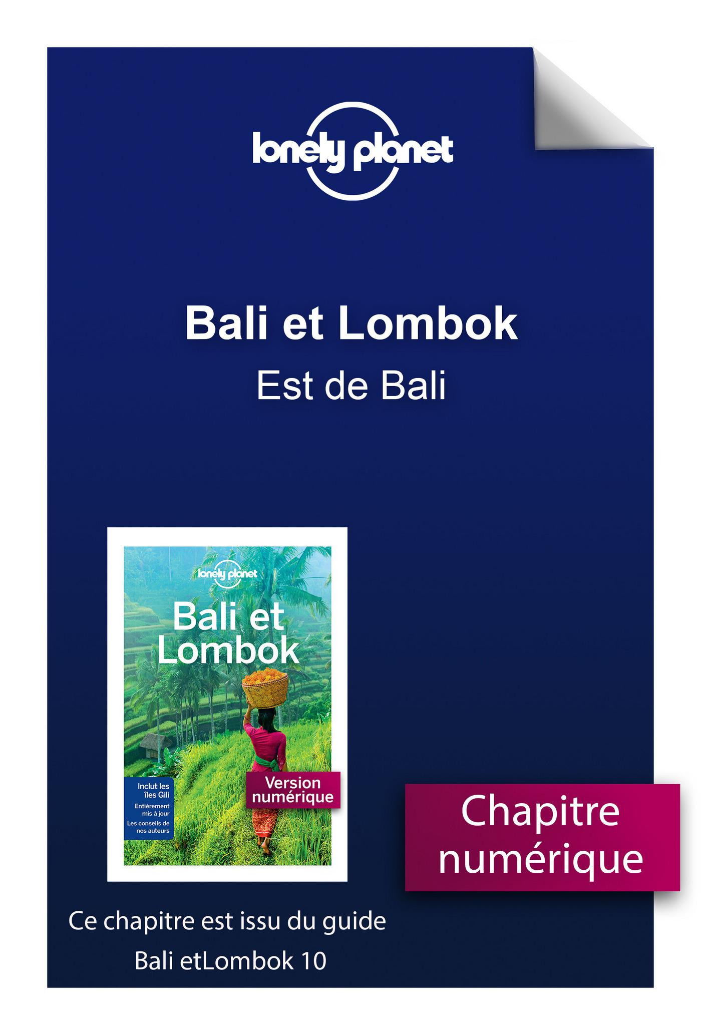 Bali et Lombok - Est de Bali