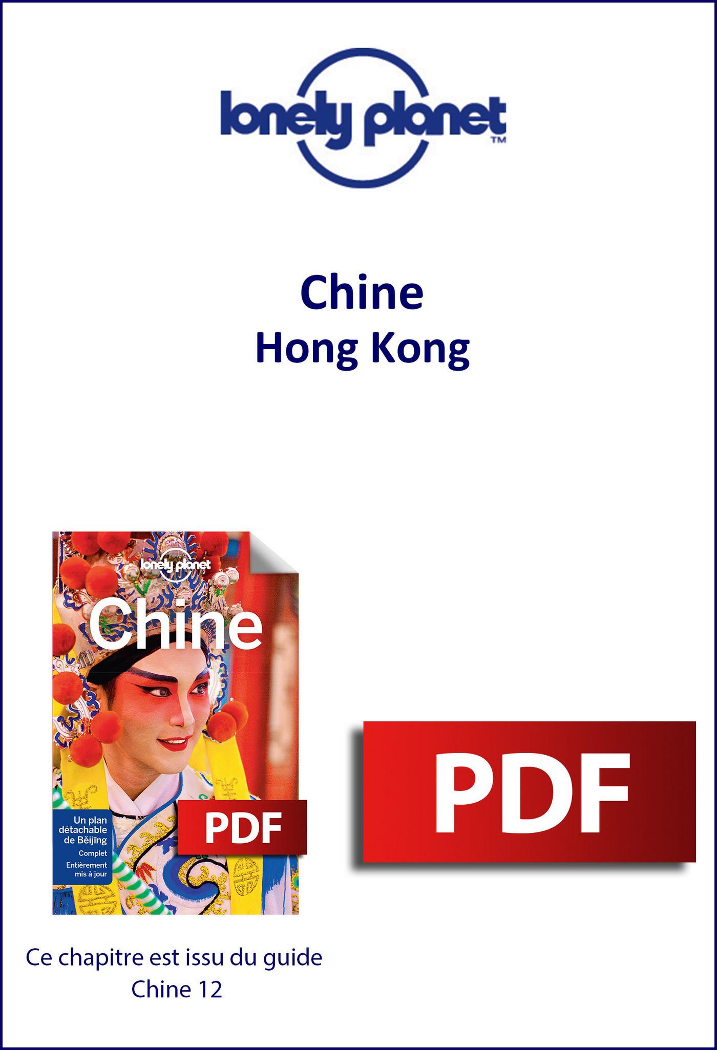 Chine - Hong Kong
