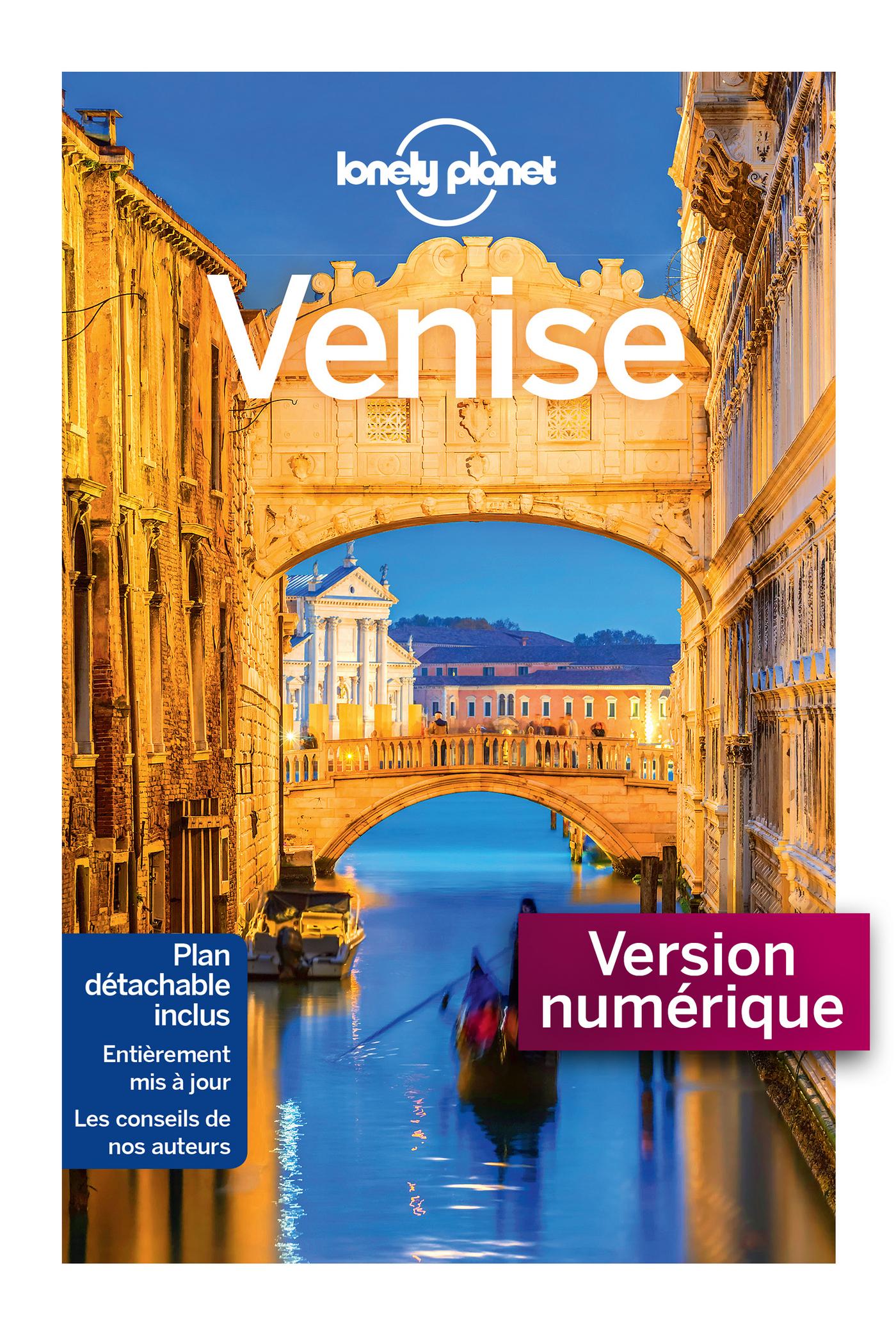 Venise City guide 7ed