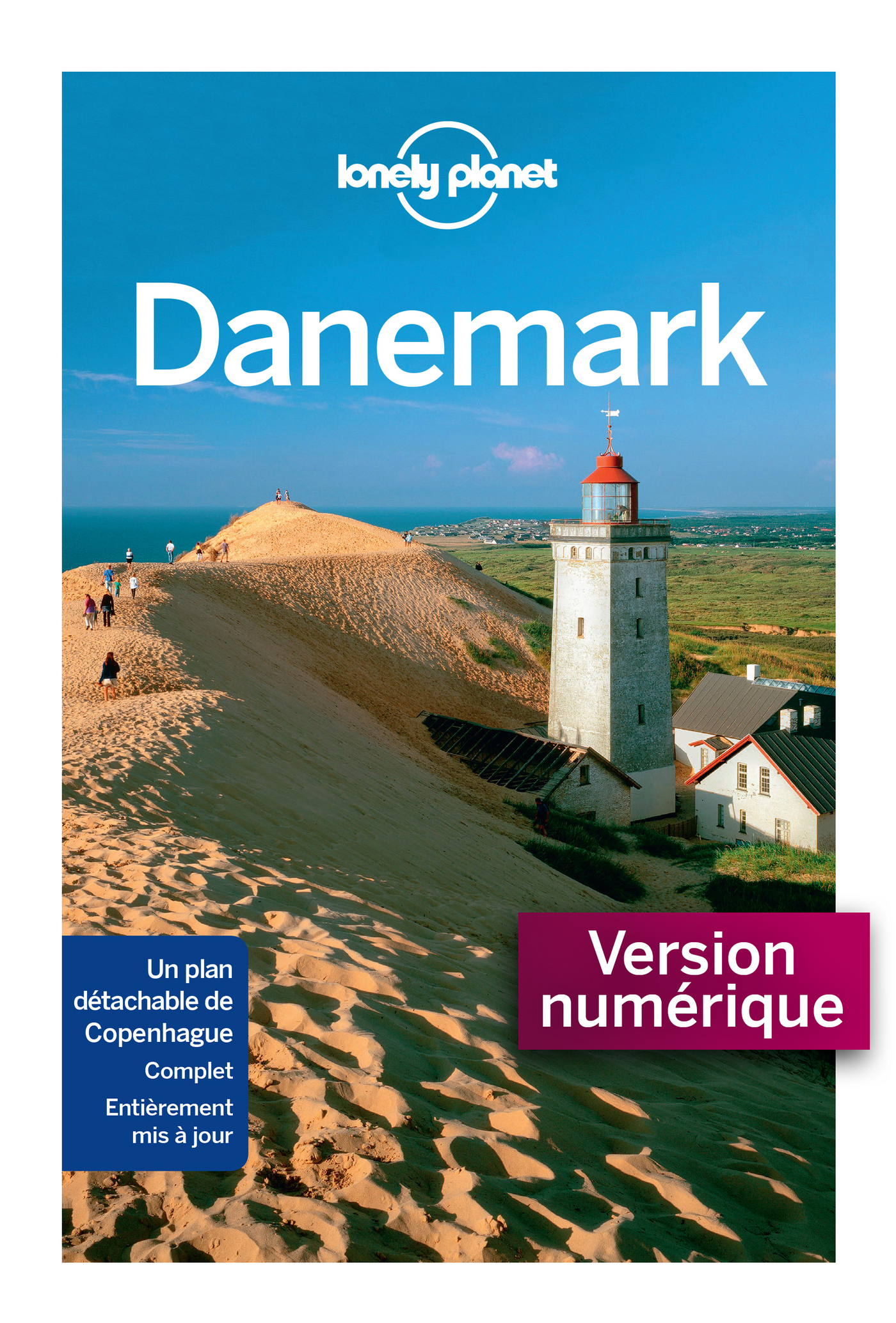 Danemark - 2ed