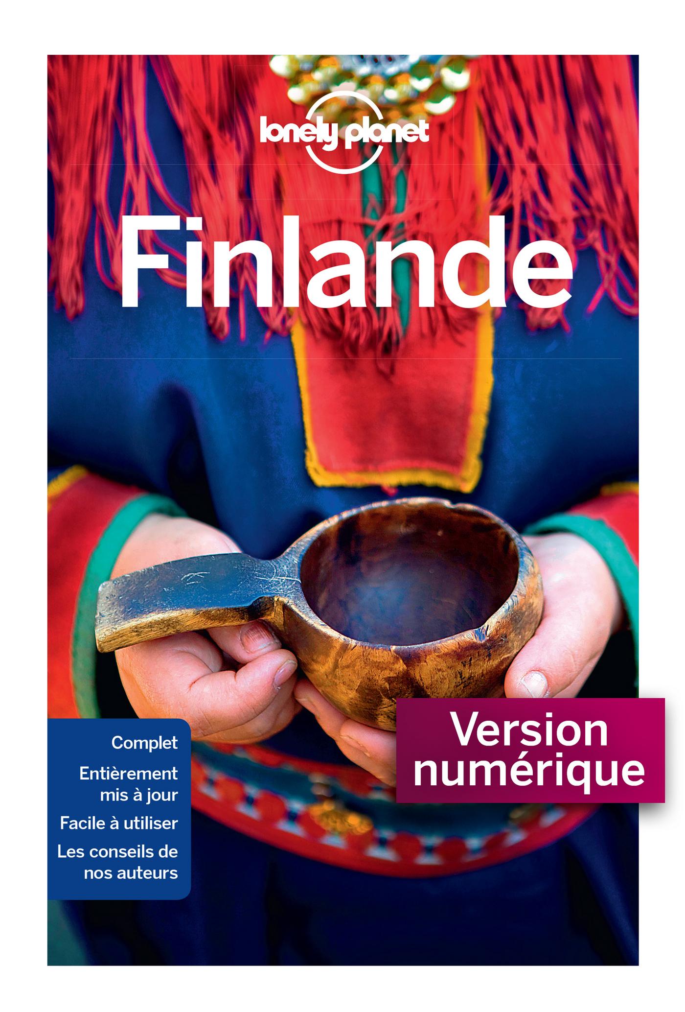 Finlande - 3ed