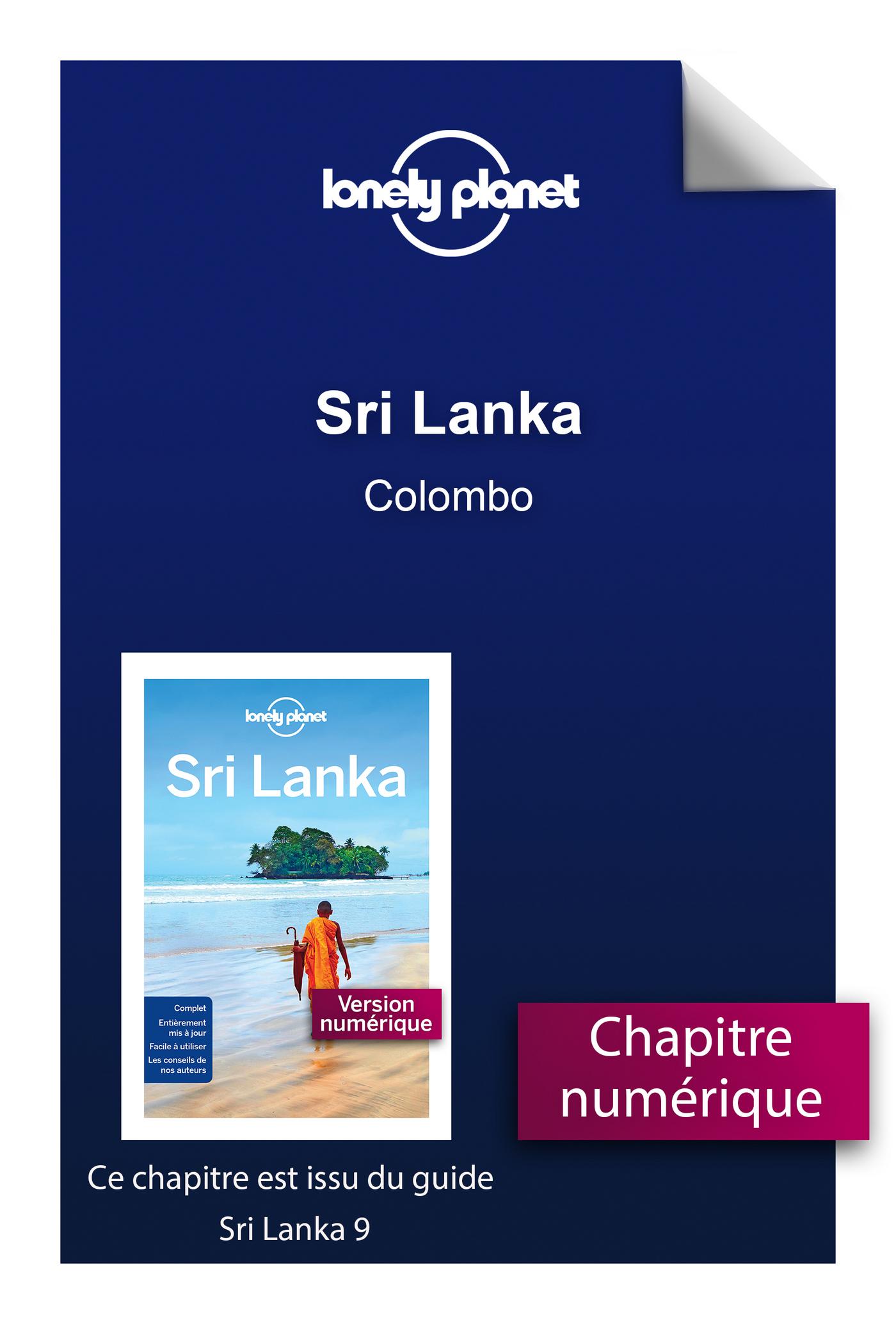 Sri Lanka - Colombo