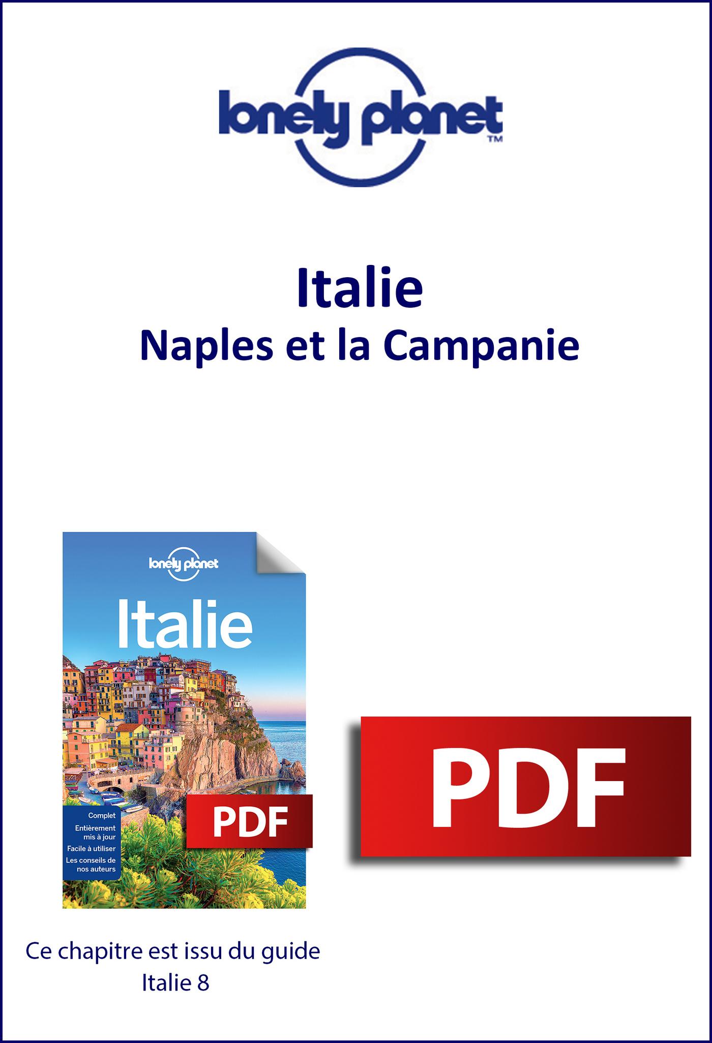 Italie - Naples et la Campanie
