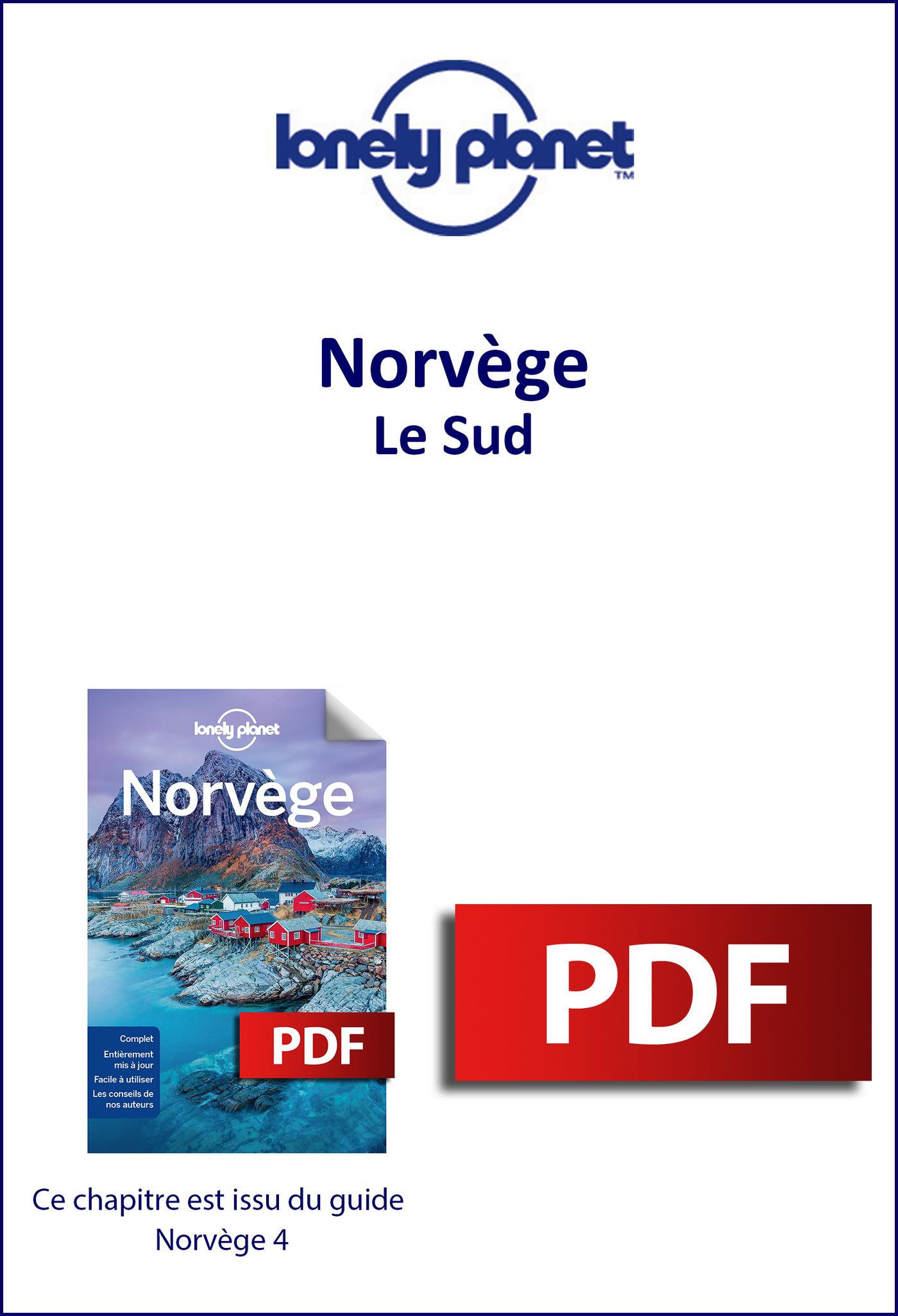 Norvège - Le Sud
